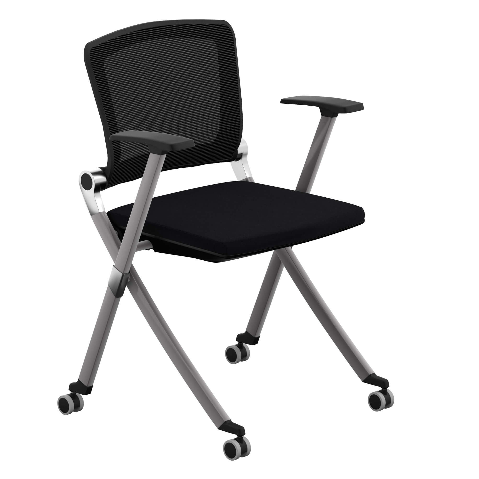 Office furniture chairs folding office chair 1