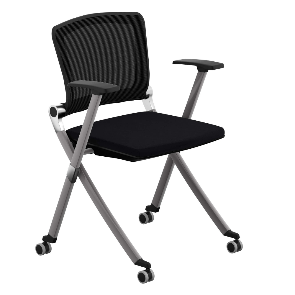 Super Ziggy Folding Office Chair Interior Design Ideas Clesiryabchikinfo