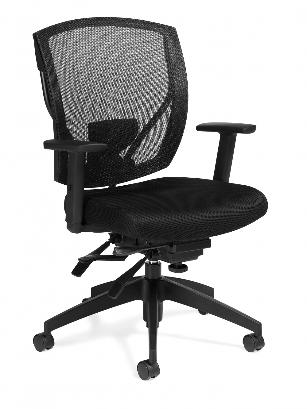 Office furniture chairs mesh chair