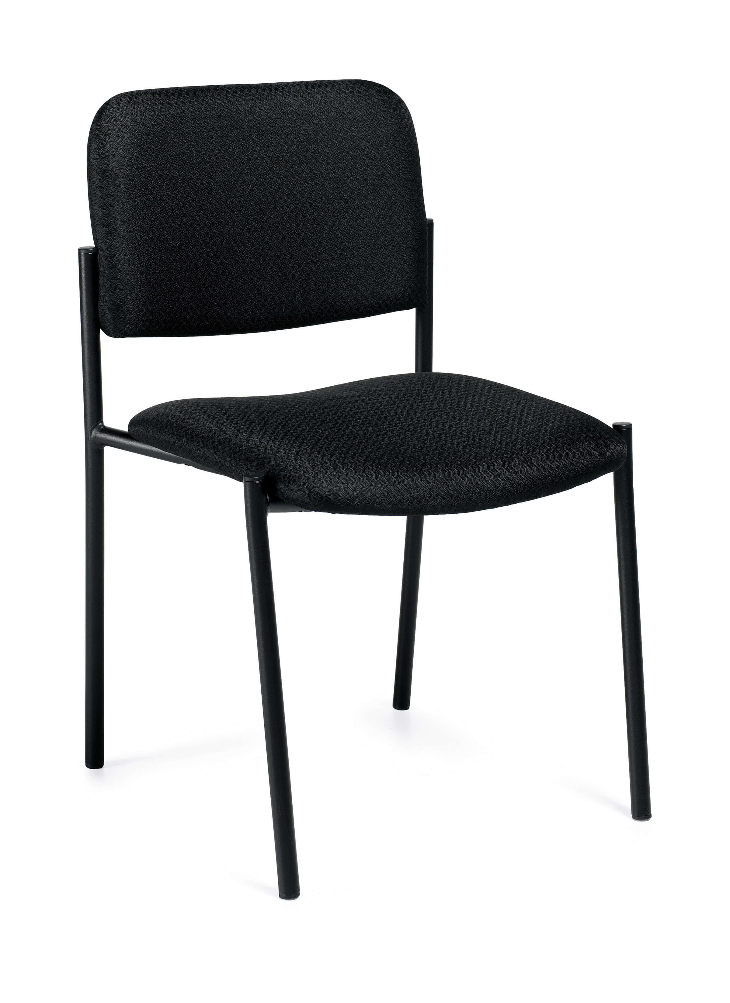 Office Furniture: Ryanni Reception Chairs