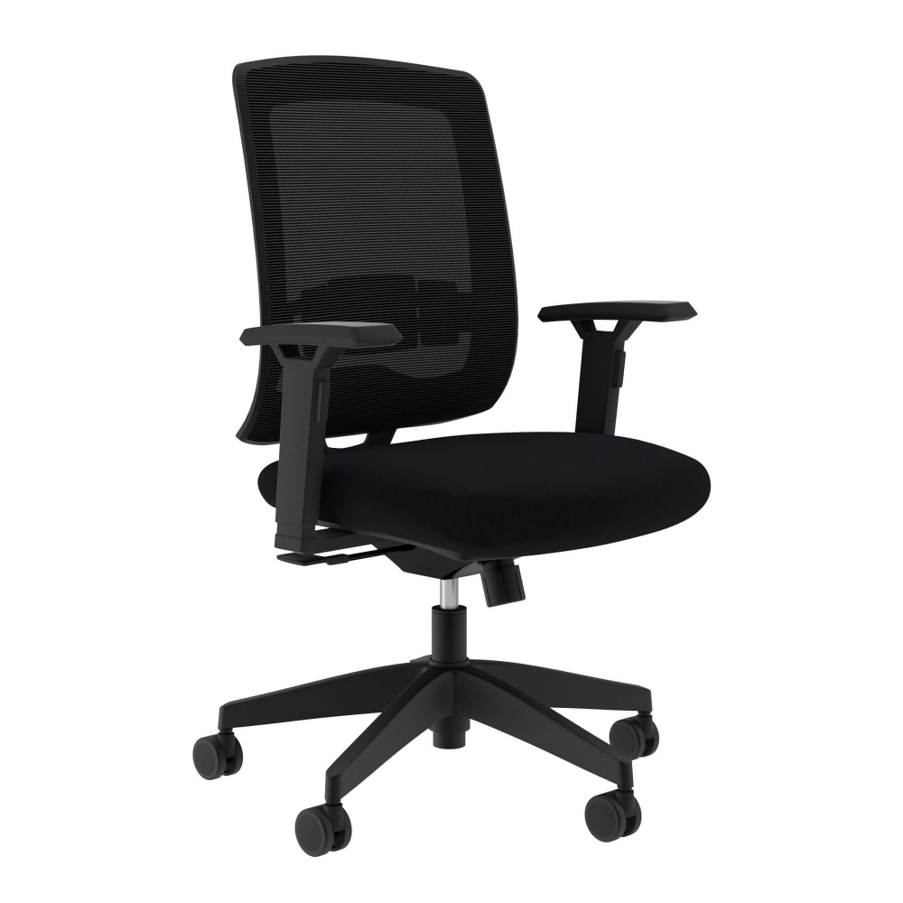 Office Furniture: Kudos Rolling Desk Chair