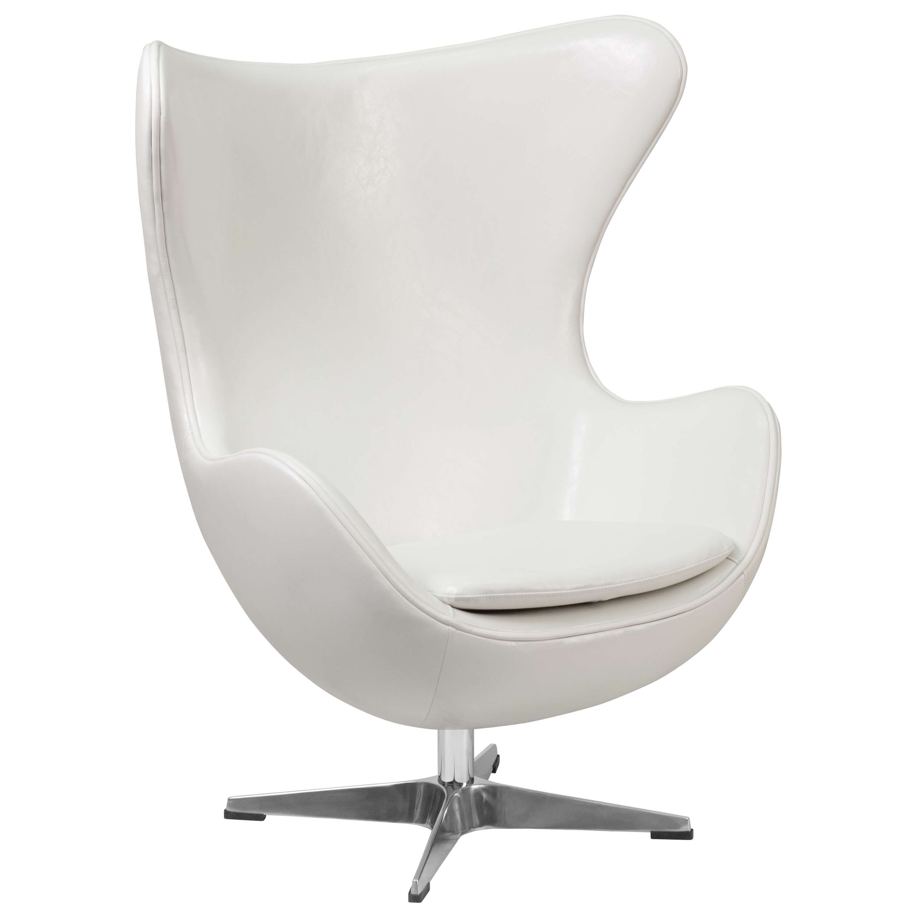 Office lounge chairs CUB ZB 10 GG ALF