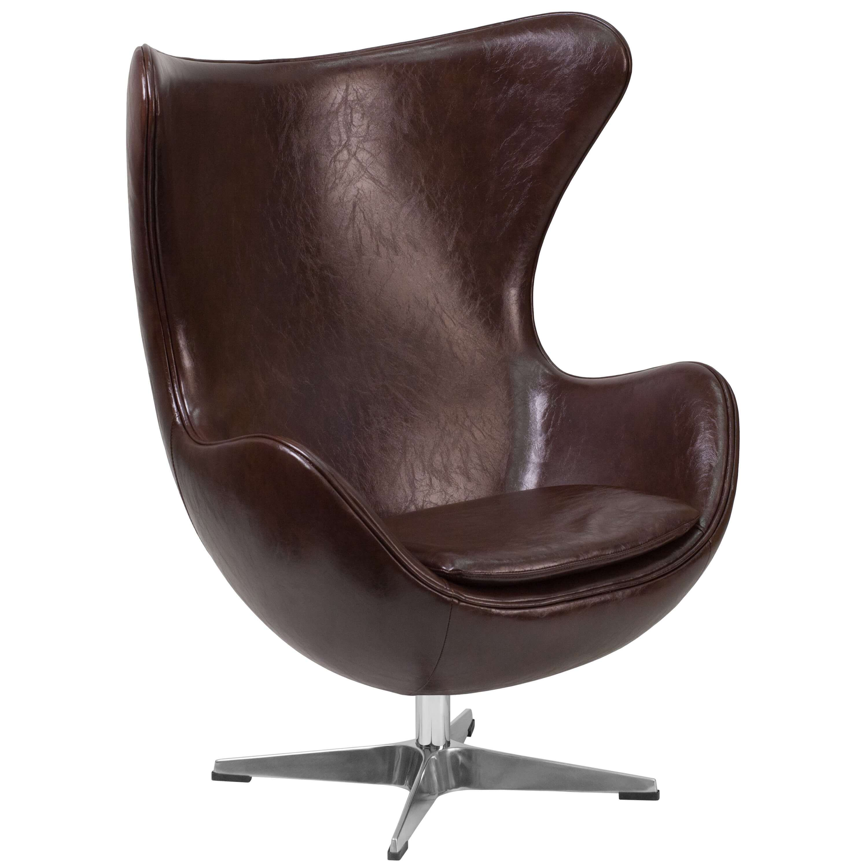 Office lounge chairs CUB ZB 11 GG ALF