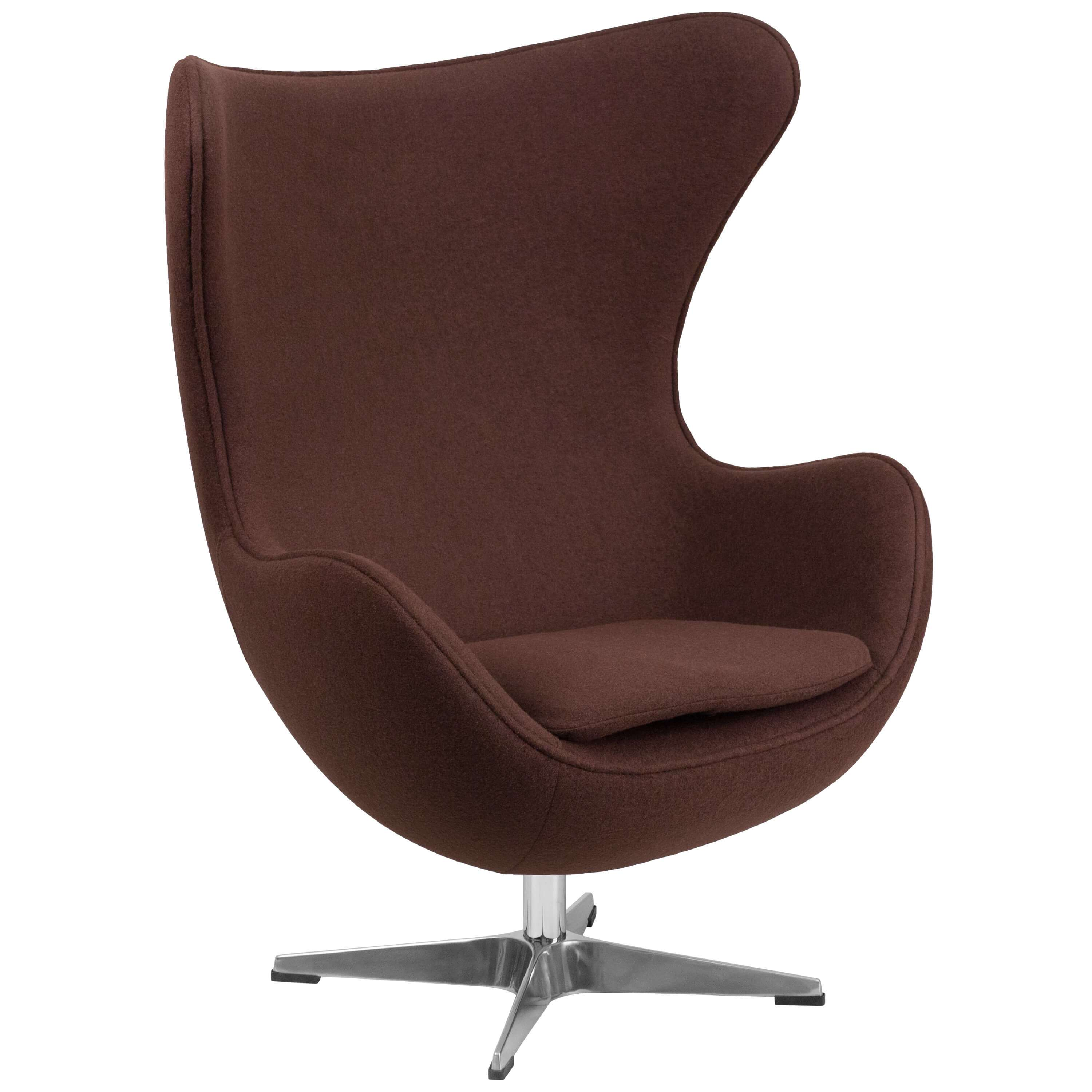Office lounge chairs CUB ZB 13 GG ALF