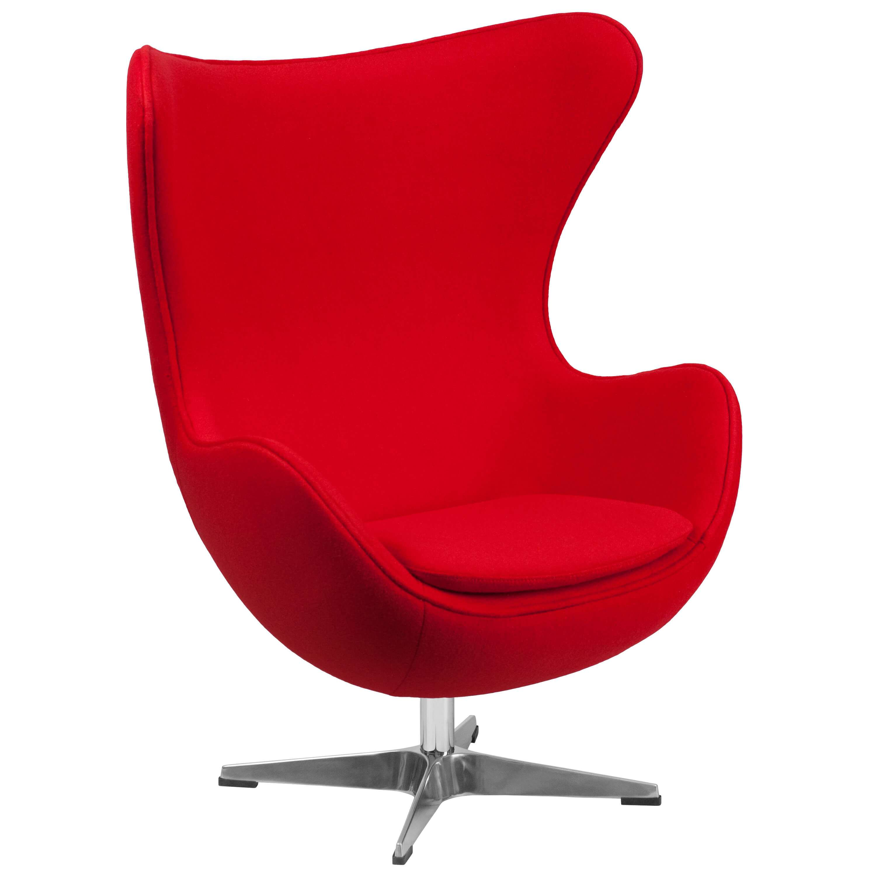 Office lounge chairs CUB ZB 14 GG ALF