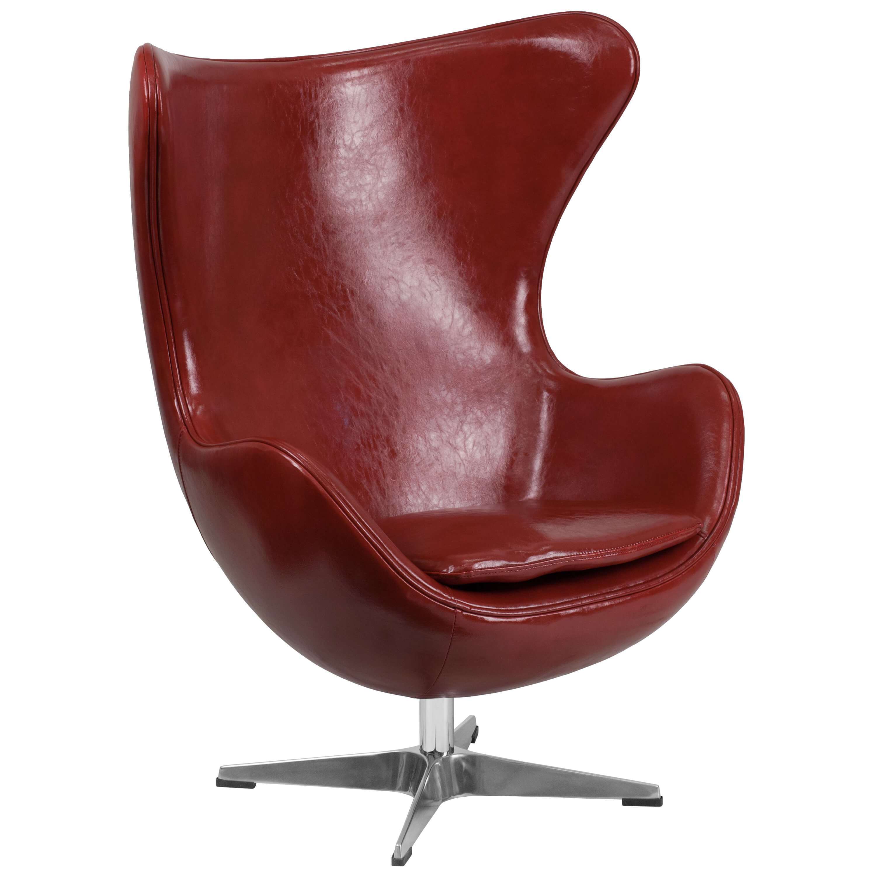 Office lounge chairs CUB ZB 15 GG ALF