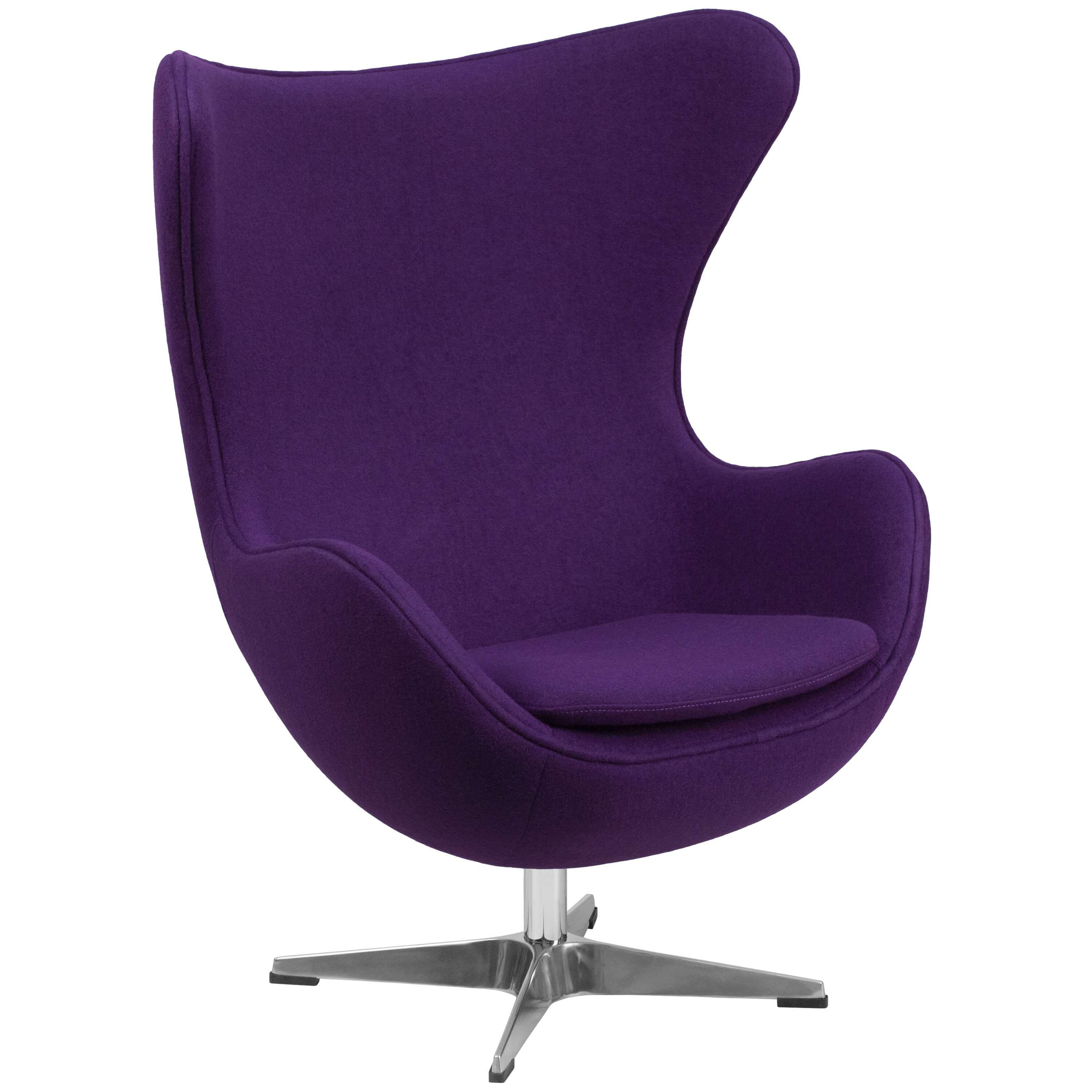 Office lounge chairs CUB ZB 16 GG ALF