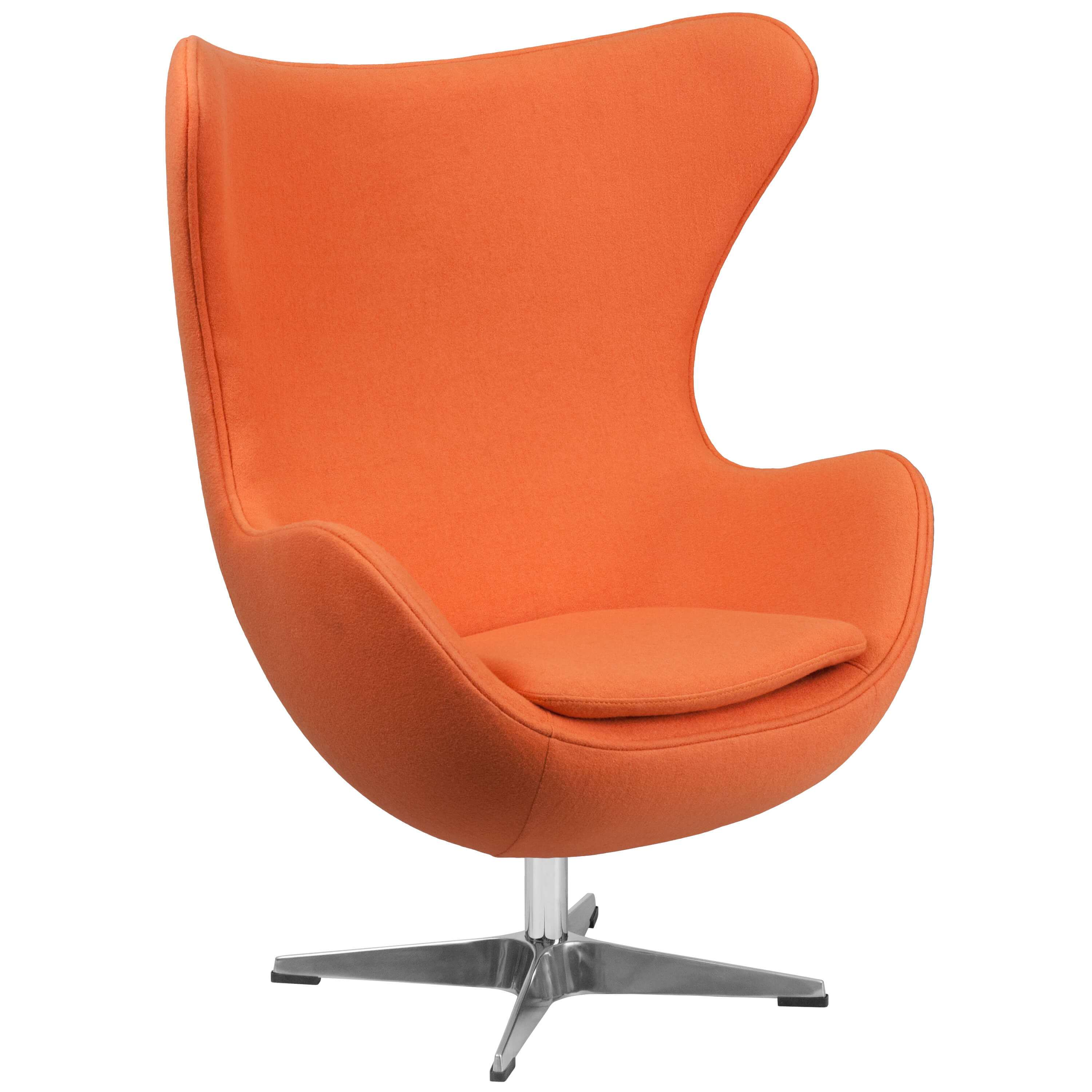 Office lounge chairs CUB ZB 17 GG ALF