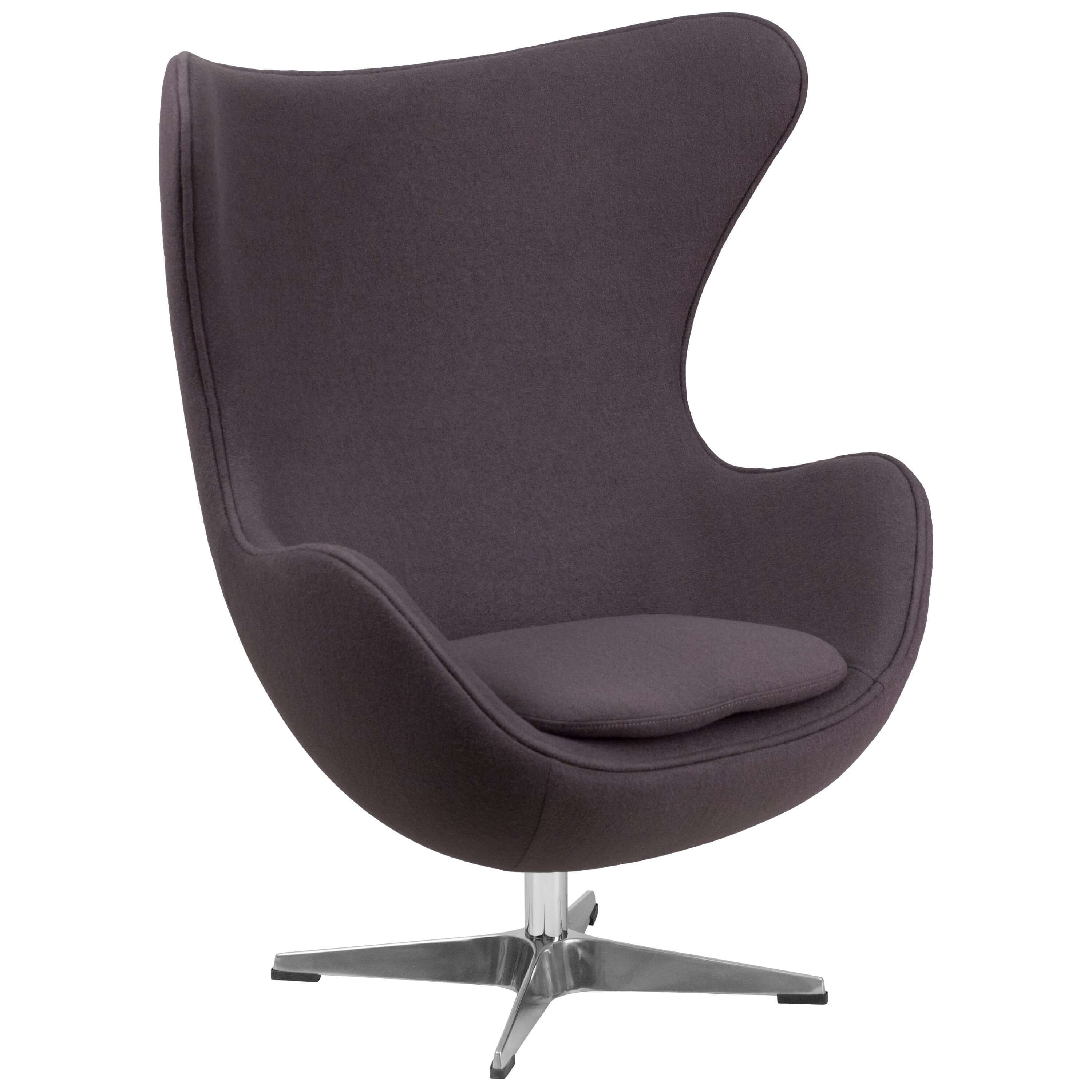 Office lounge chairs CUB ZB 18 GG ALF