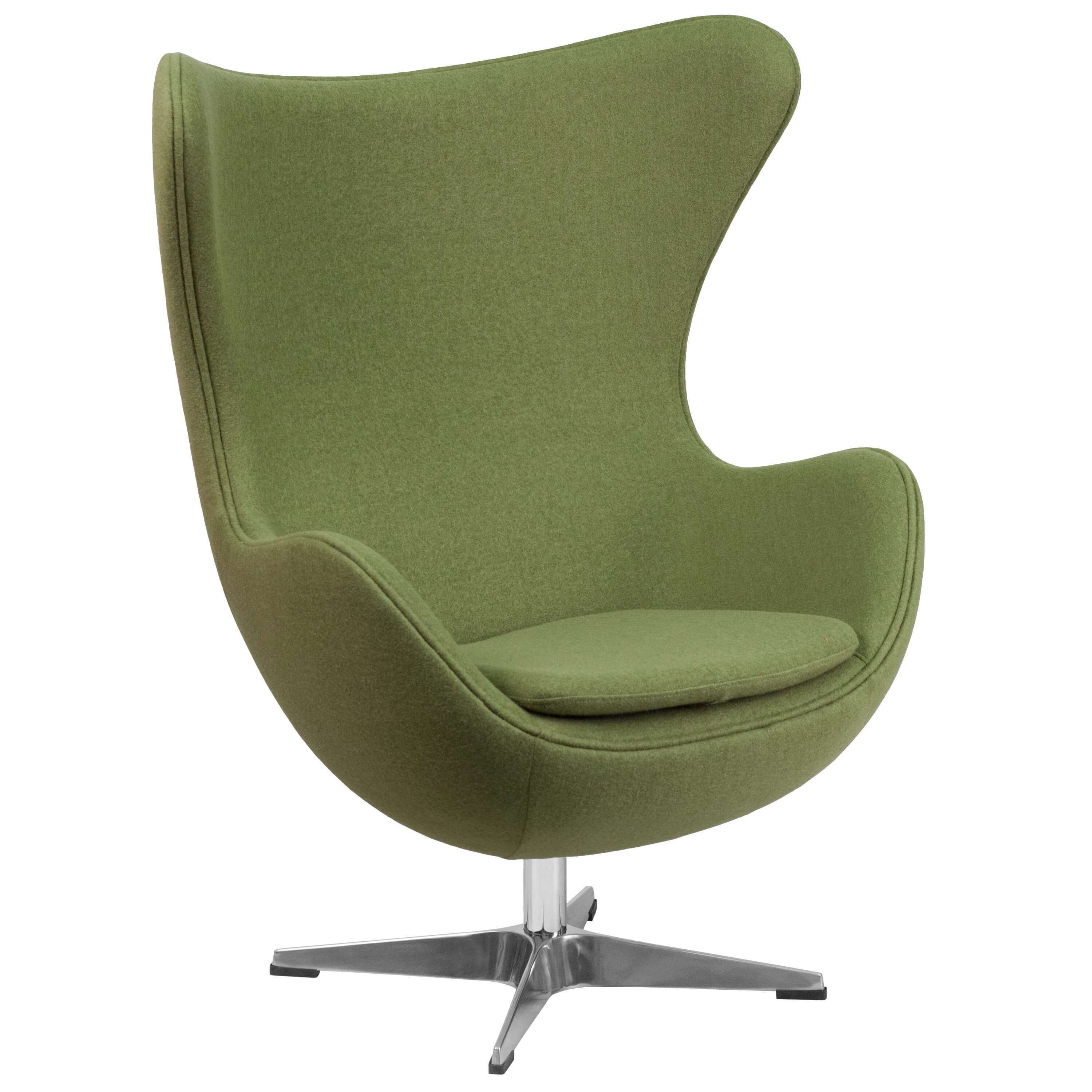 Office lounge chairs CUB ZB 19 GG ALF