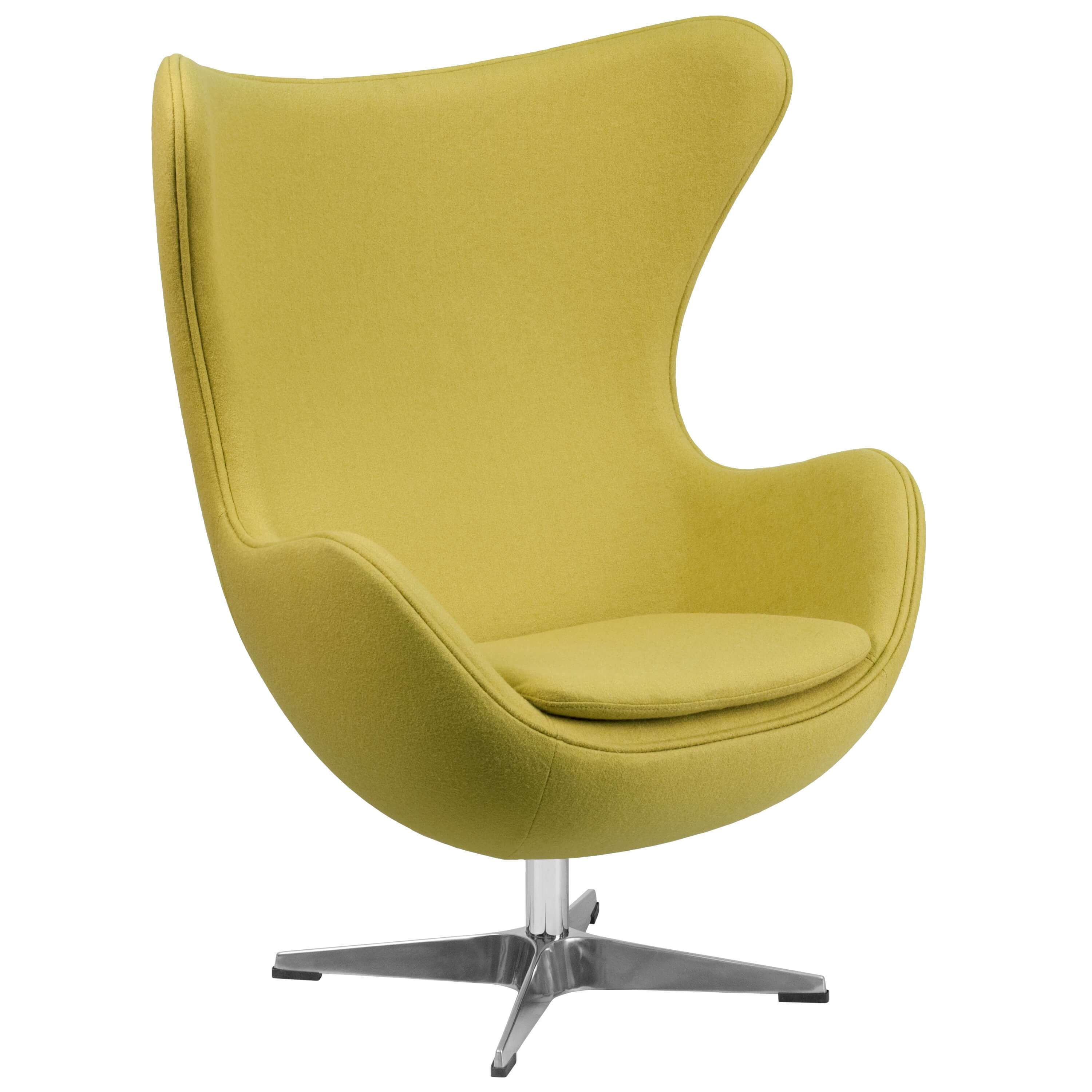 Office lounge chairs CUB ZB 20 GG ALF