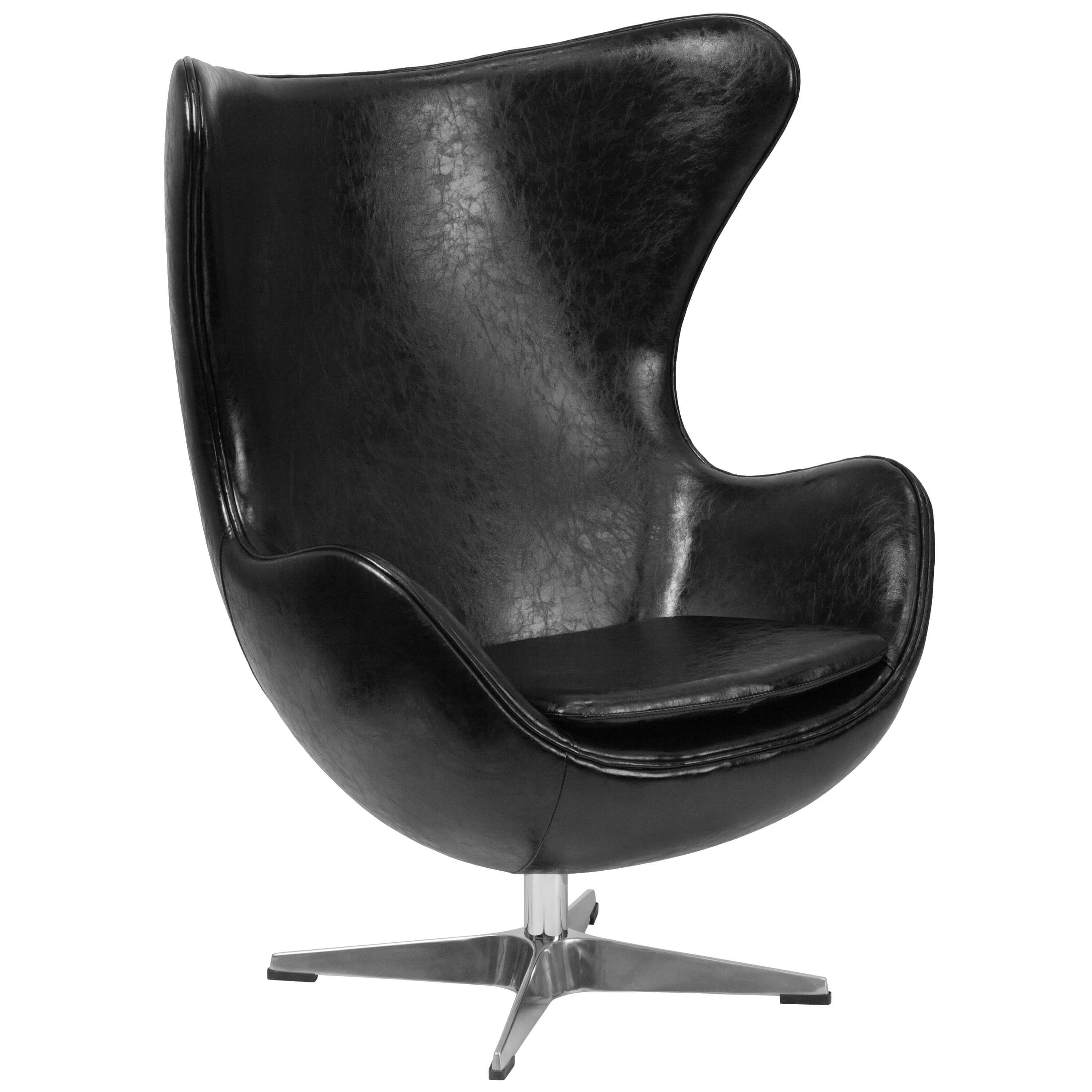 Office lounge chairs CUB ZB 9 GG ALF