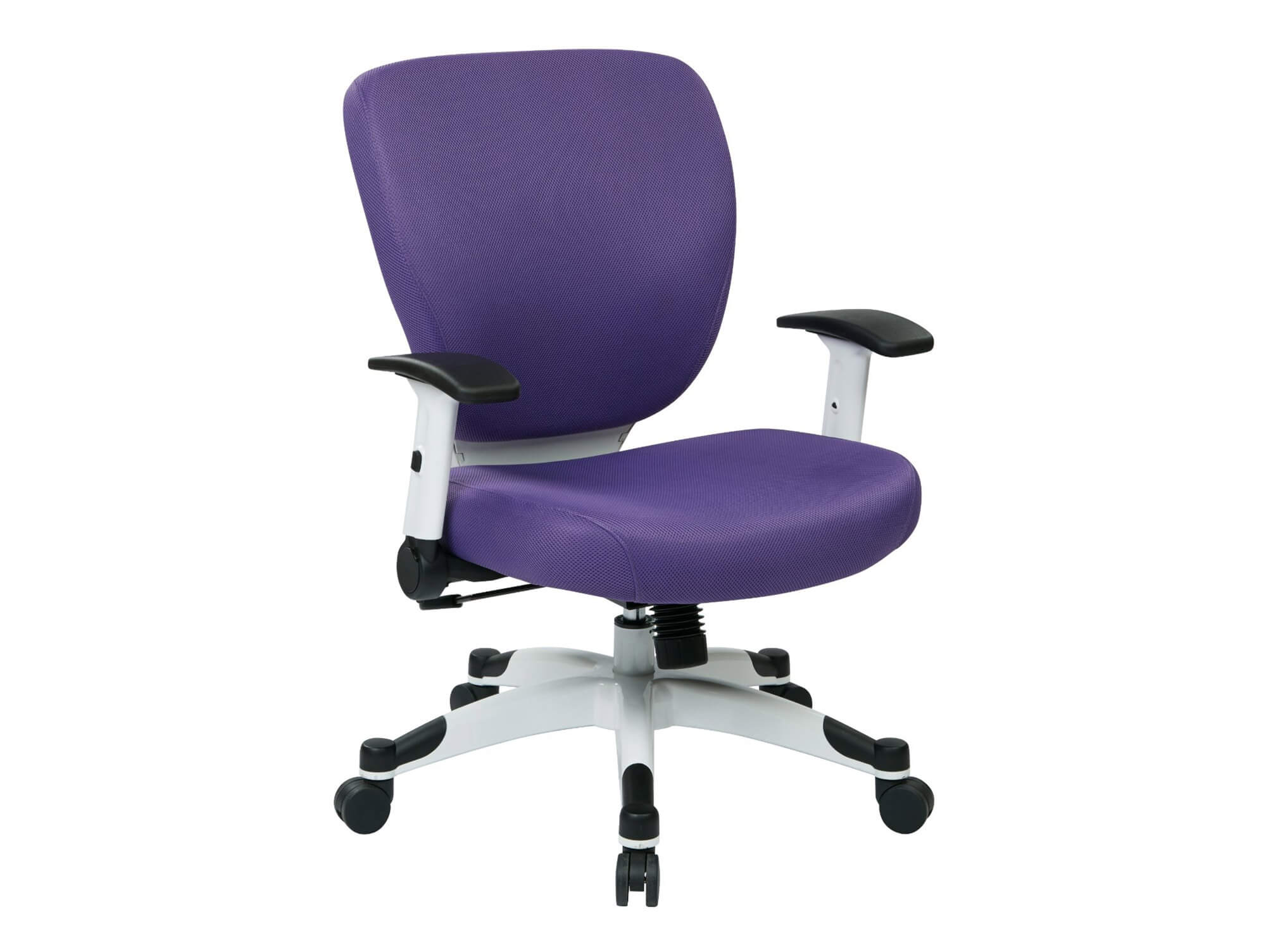 Office task chairs CUB 5200W 512 PSO