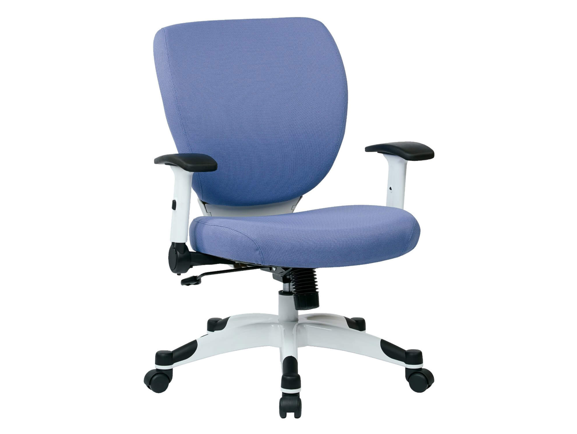 Office task chairs CUB 5200W 5877 PSO
