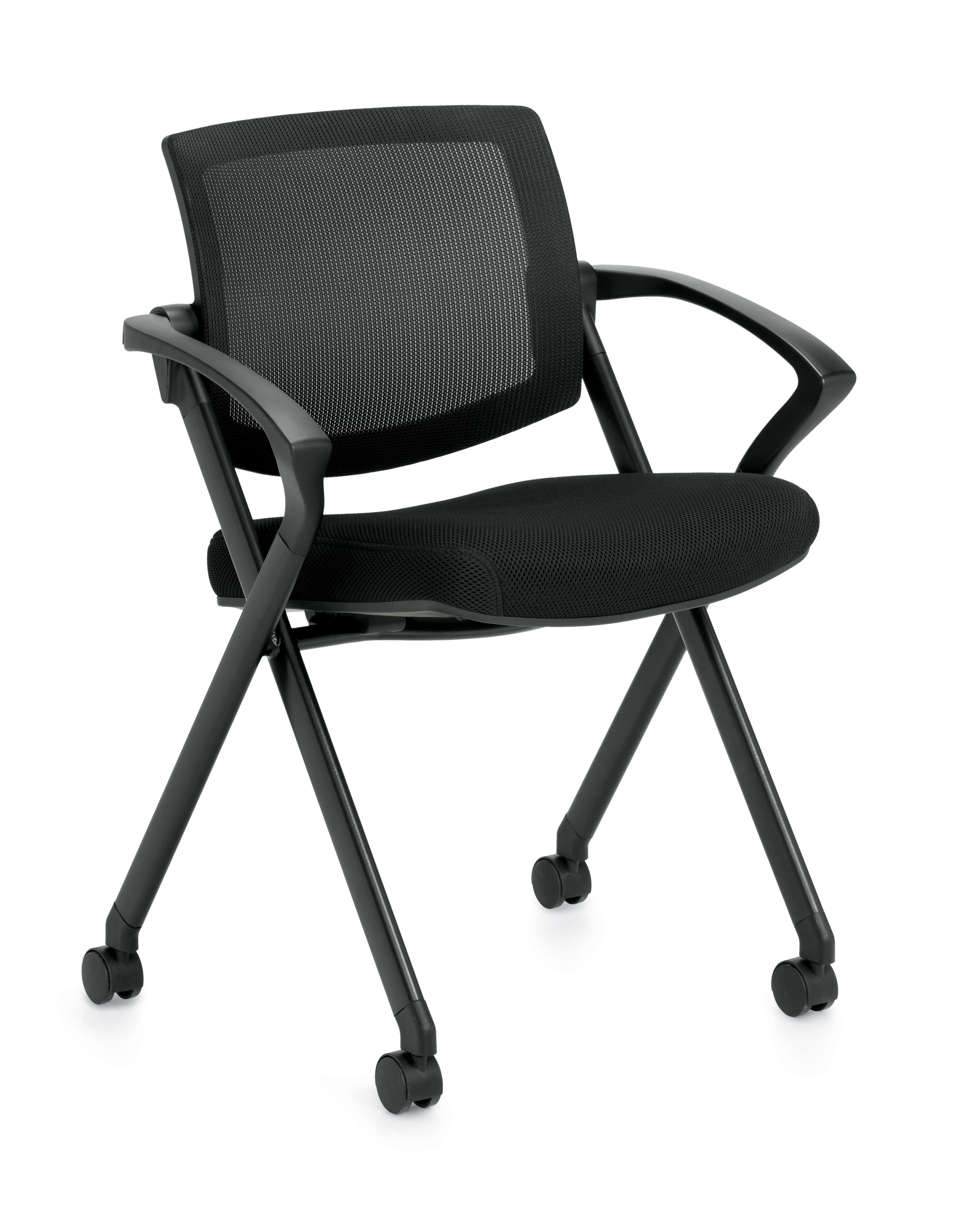 burien guest office chairs