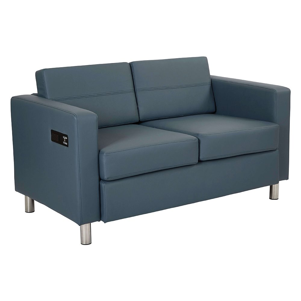 Dayton Office Furniture Loveseat