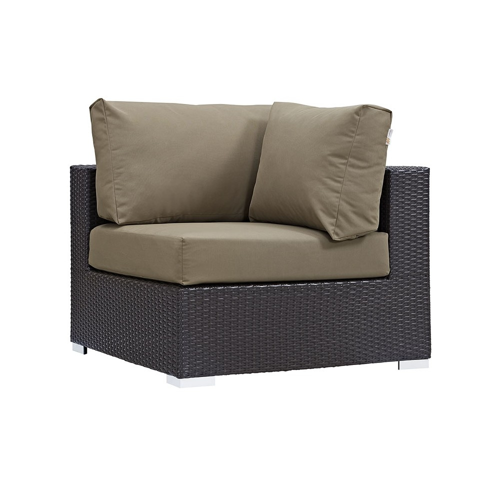 Outdoor lounge furniture CUB EEI 1840 EXP MOC MOD