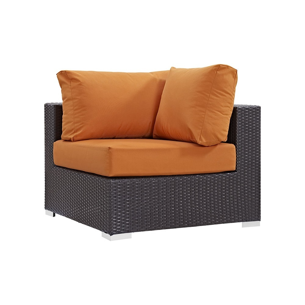 Outdoor lounge furniture CUB EEI 1840 EXP ORA MOD