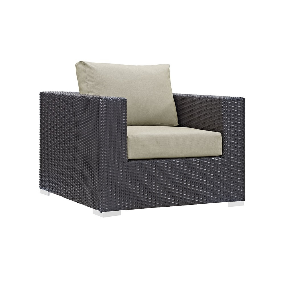 Outdoor lounge furniture CUB EEI 1906 EXP BEI MOD