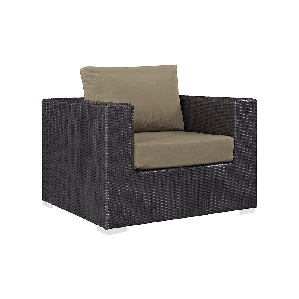 Outdoor lounge furniture CUB EEI 1906 EXP MOC MOD