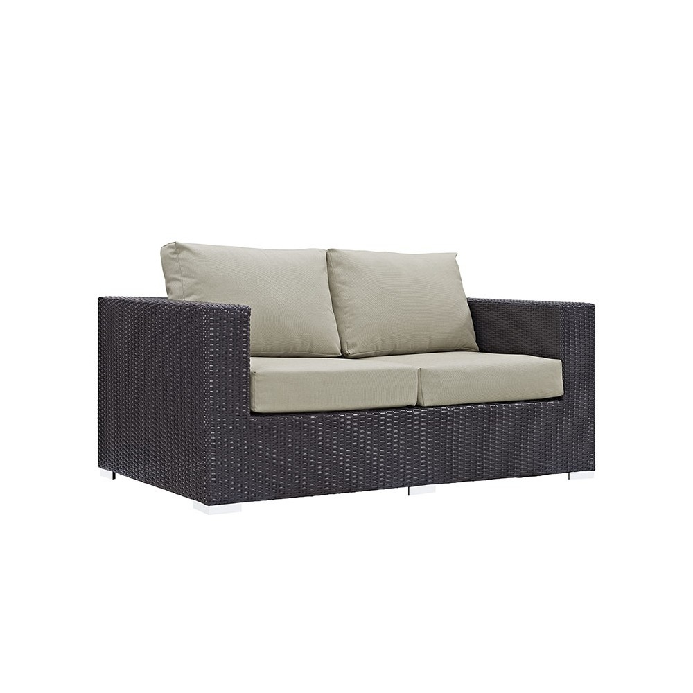 Outdoor lounge furniture CUB EEI 1907 EXP BEI MOD