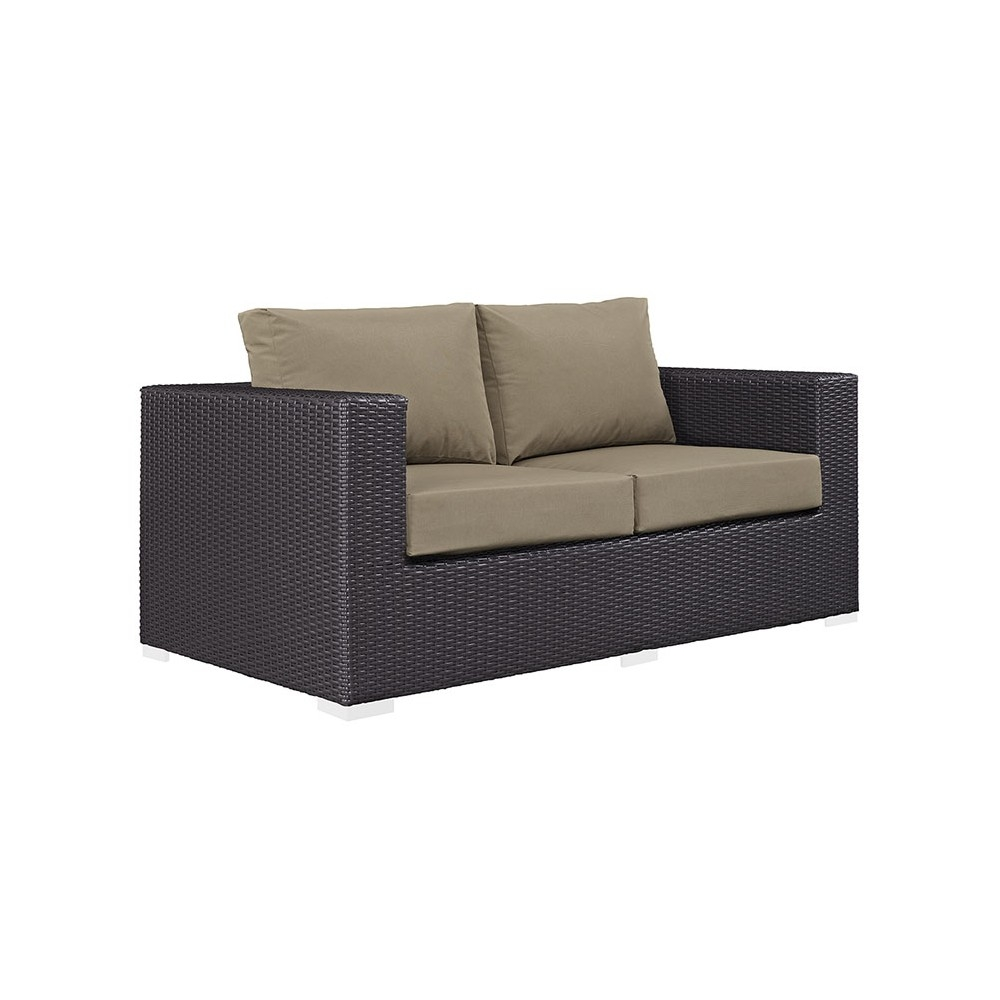 Outdoor lounge furniture CUB EEI 1907 EXP MOC MOD