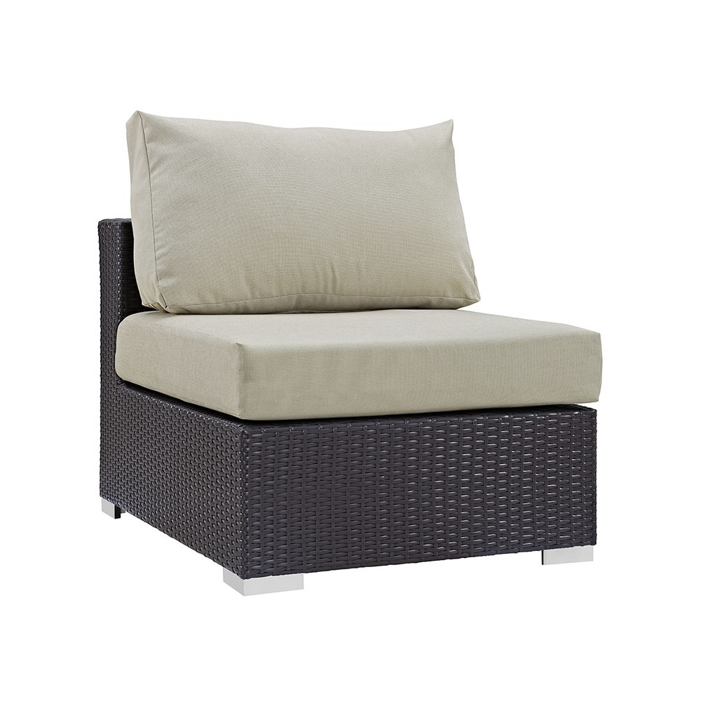 Outdoor lounge furniture CUB EEI 1910 EXP BEI MOD