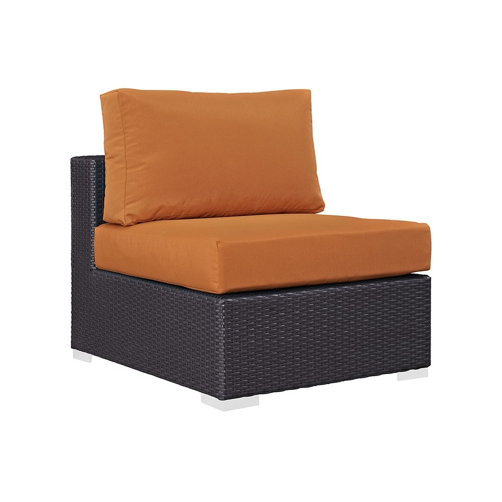 Outdoor lounge furniture CUB EEI 1910 EXP ORA MOD