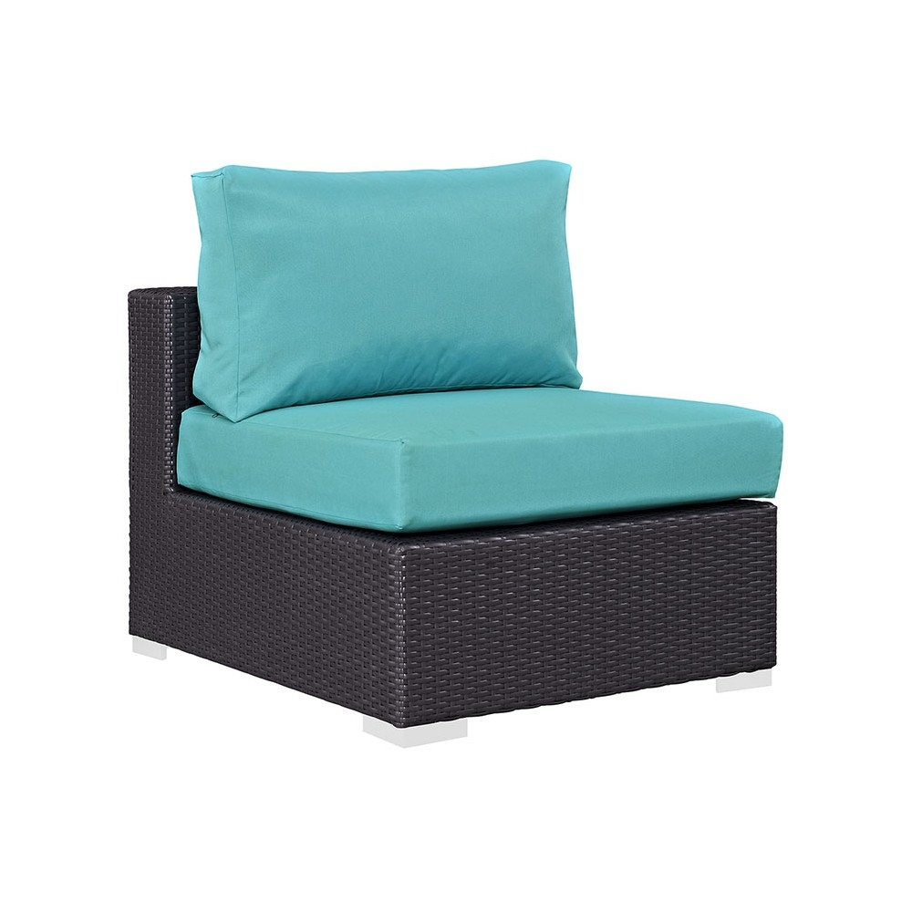 Outdoor lounge furniture CUB EEI 1910 EXP TRQ MOD
