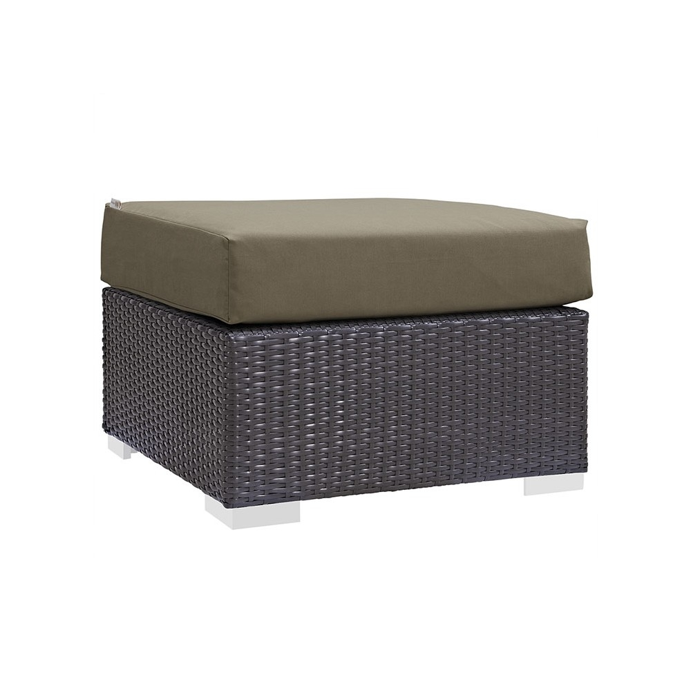 Outdoor lounge furniture CUB EEI 1911 EXP MOC MOD