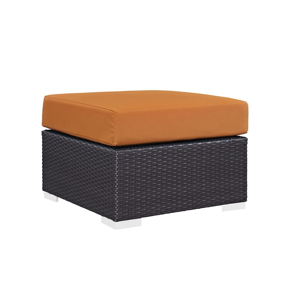 Outdoor lounge furniture CUB EEI 1911 EXP ORA MOD