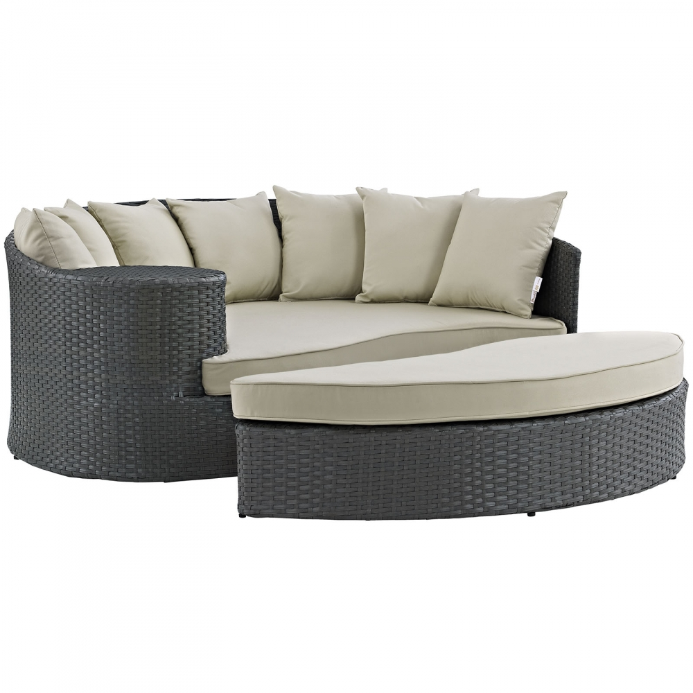 Outdoor lounge furniture CUB EEI 1982 CHC BEI MOD