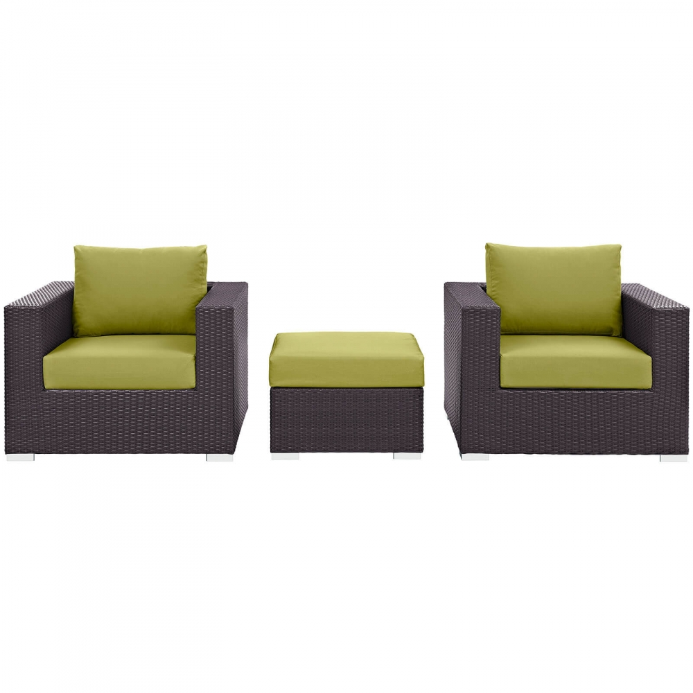 Outdoor lounge furniture CUB EEI 2174 EXP PER SET MOD
