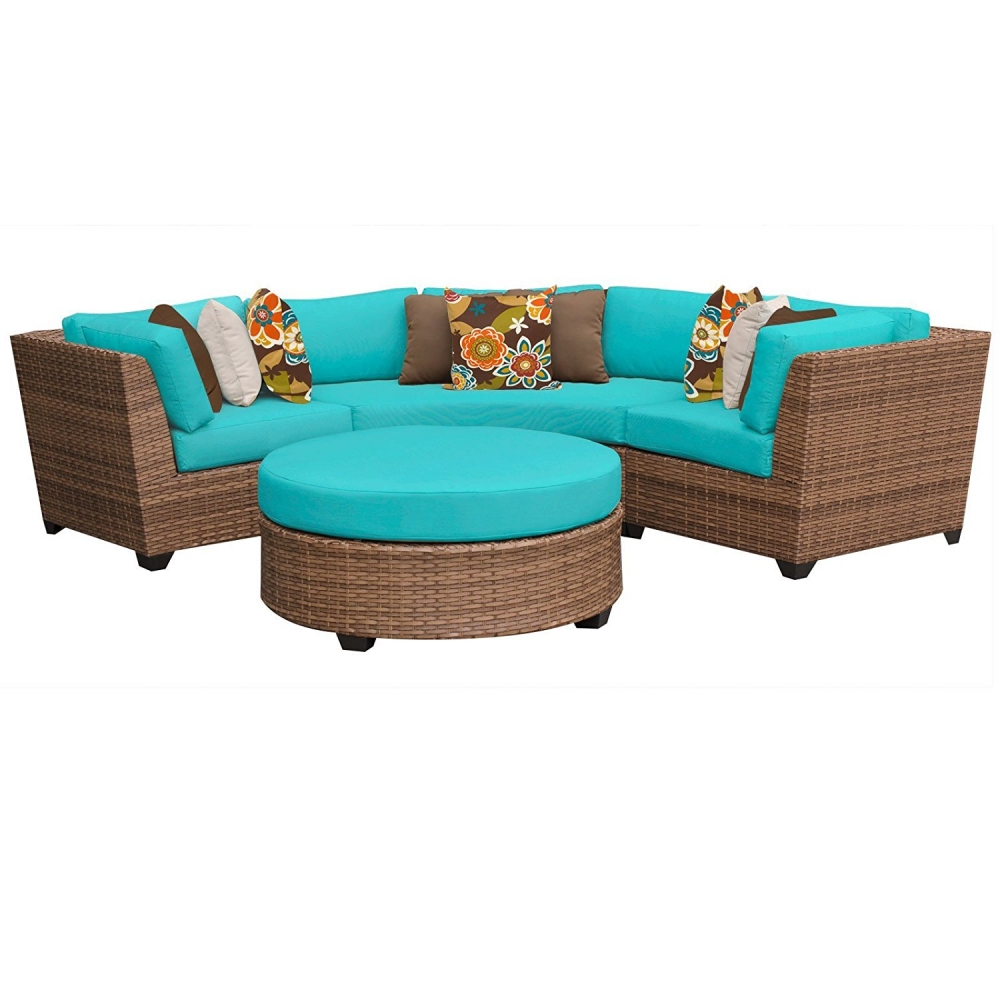 Outdoor lounge furniture CUB LAGUNA 04a ARUBA TKC