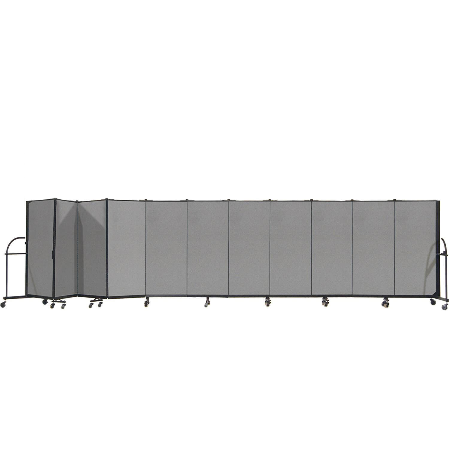 Panel room dividers CUB QSCFSL4011DG RCS 1 2