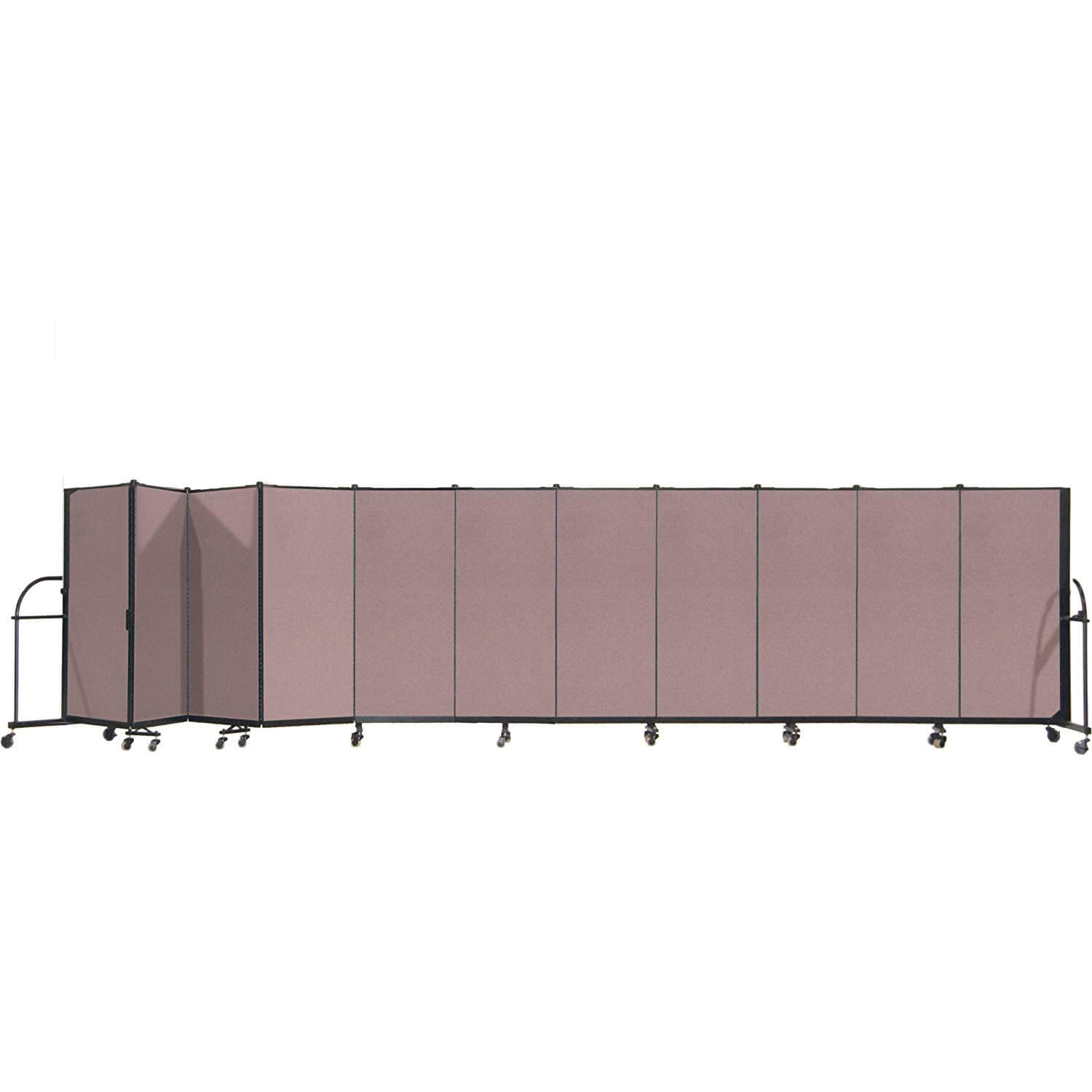 Panel room dividers CUB QSCFSL4011DM RCS 1 2