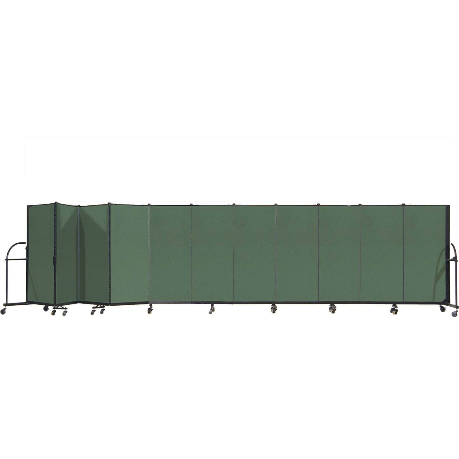 Panel room dividers CUB QSCFSL4011DN RCS 1 2