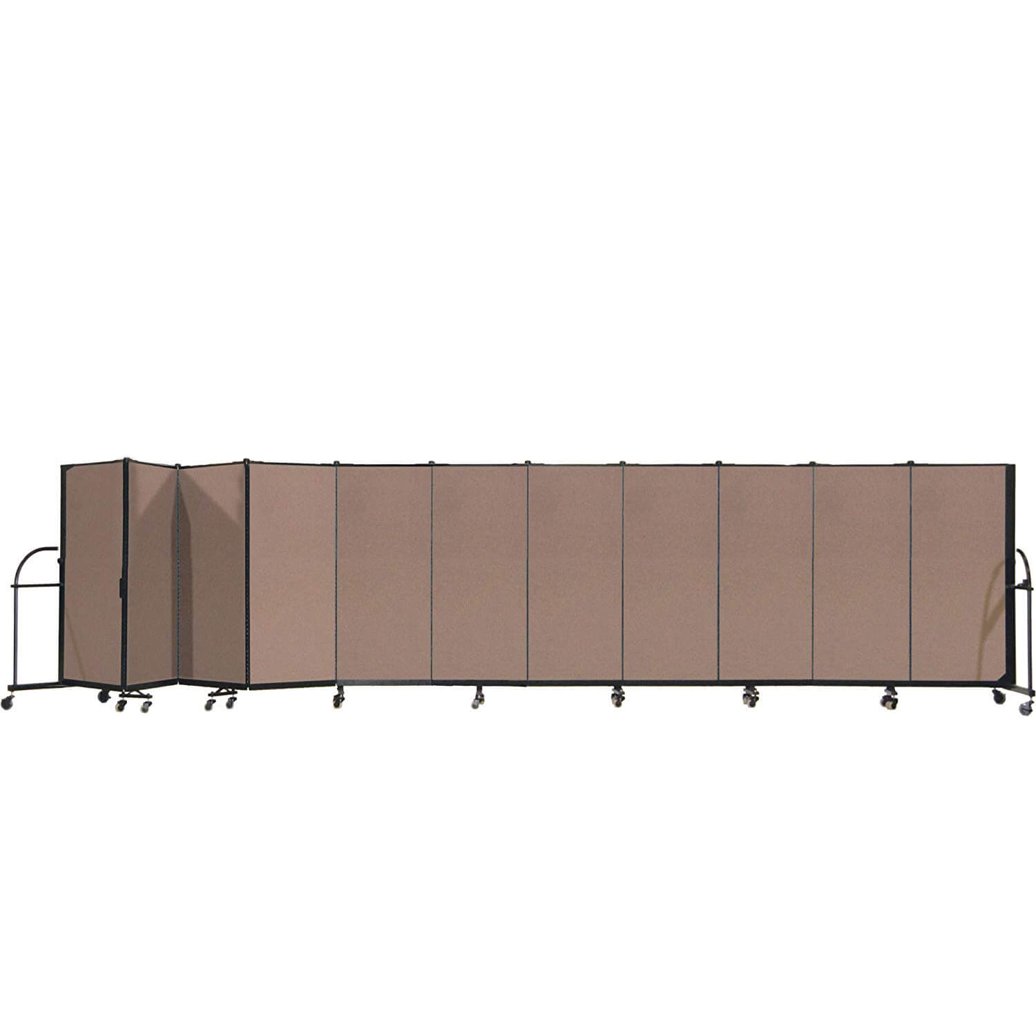 Panel room dividers CUB QSCFSL4011DO RCS 1 2