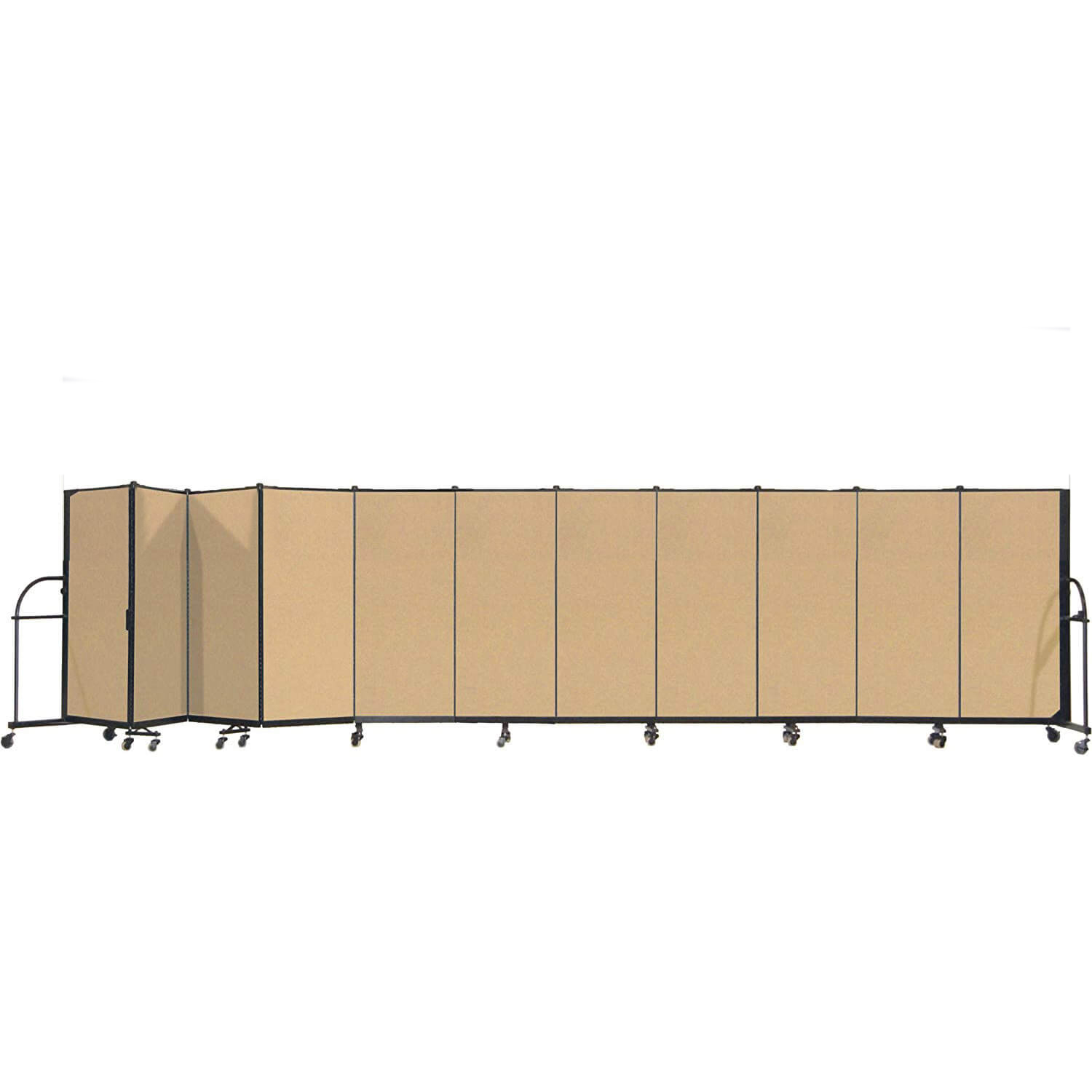 Panel room dividers CUB QSCFSL4011DW RCS 1 2