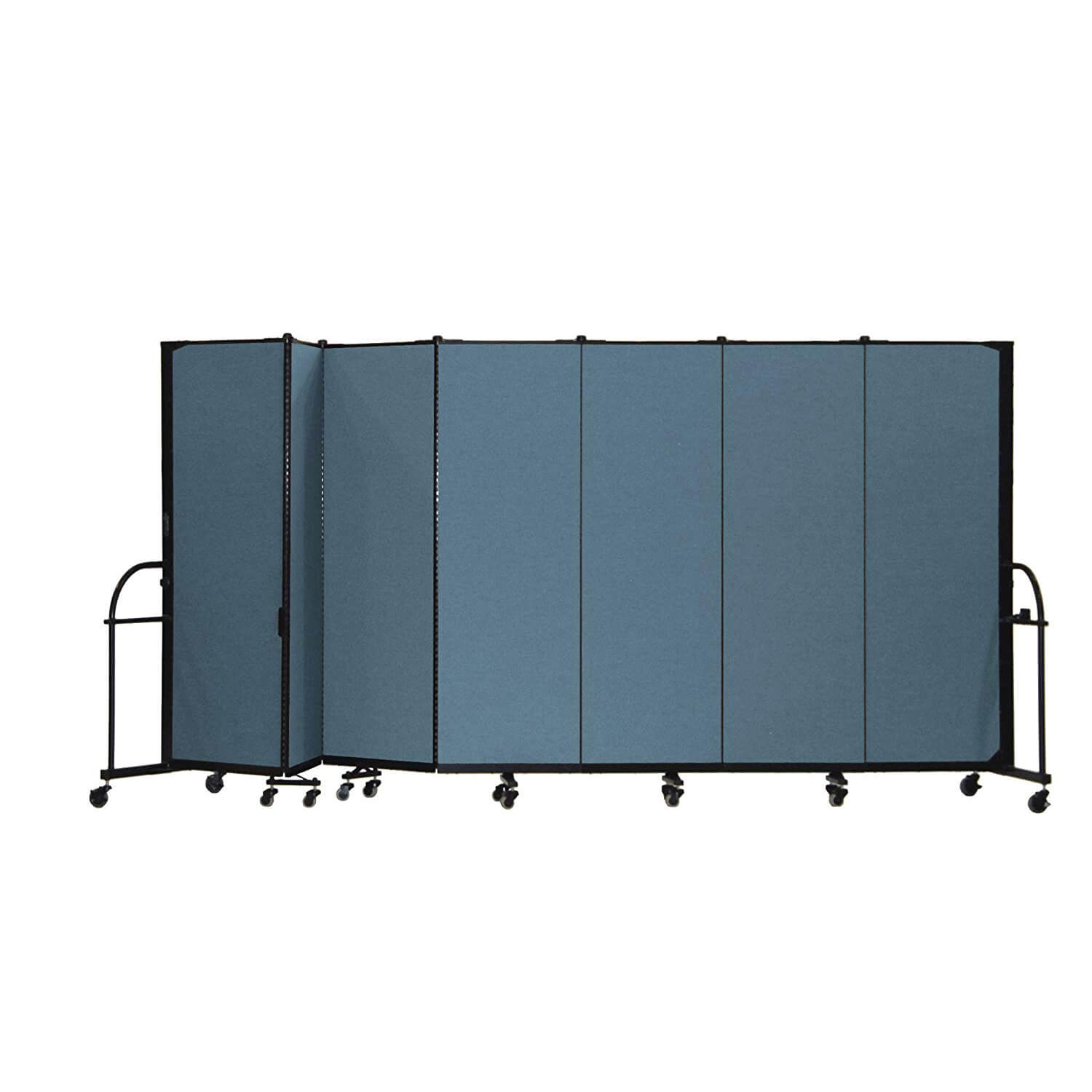 Panel room dividers CUB QSCFSL607D B RCS