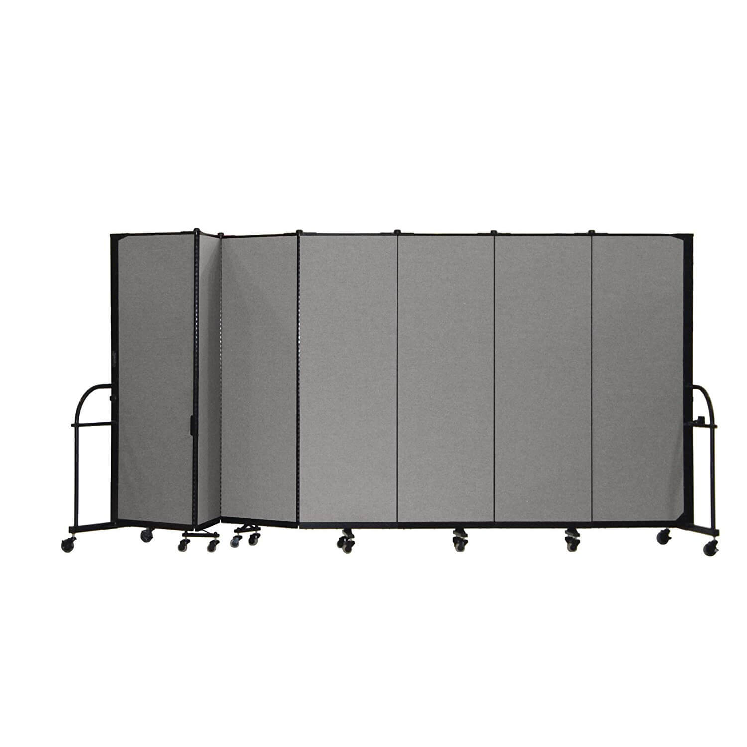 Panel room dividers CUB QSCFSL607DG RCS