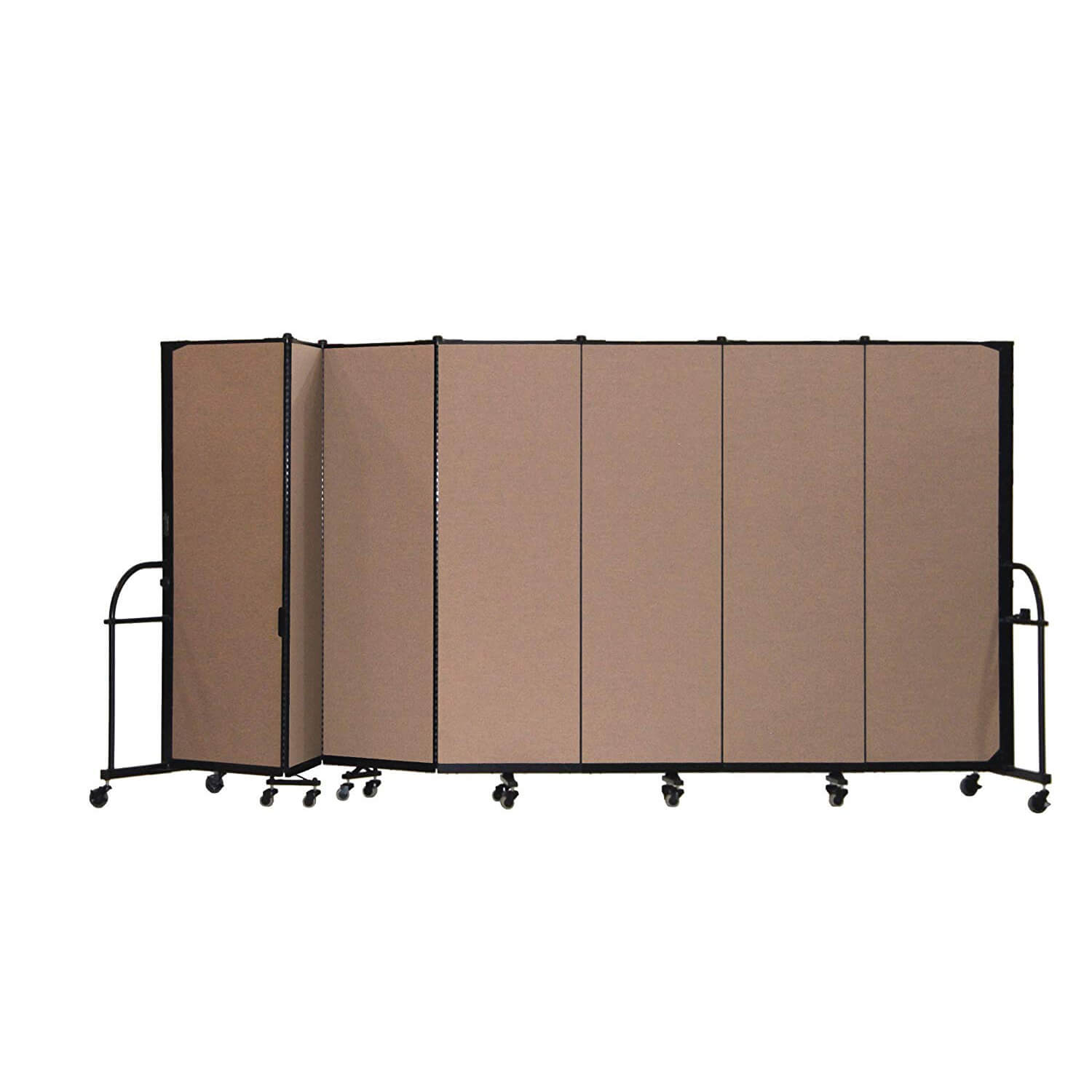 Panel room dividers CUB QSCFSL607DO RCS