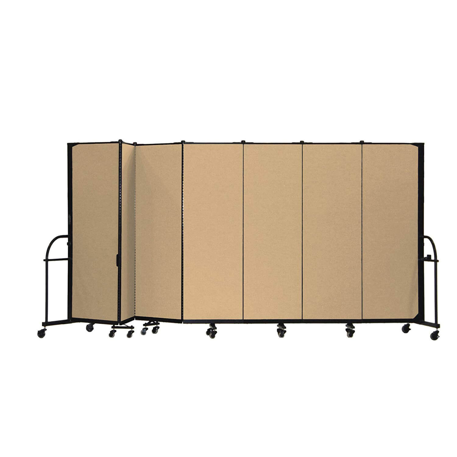 Panel room dividers CUB QSCFSL607DW RCS