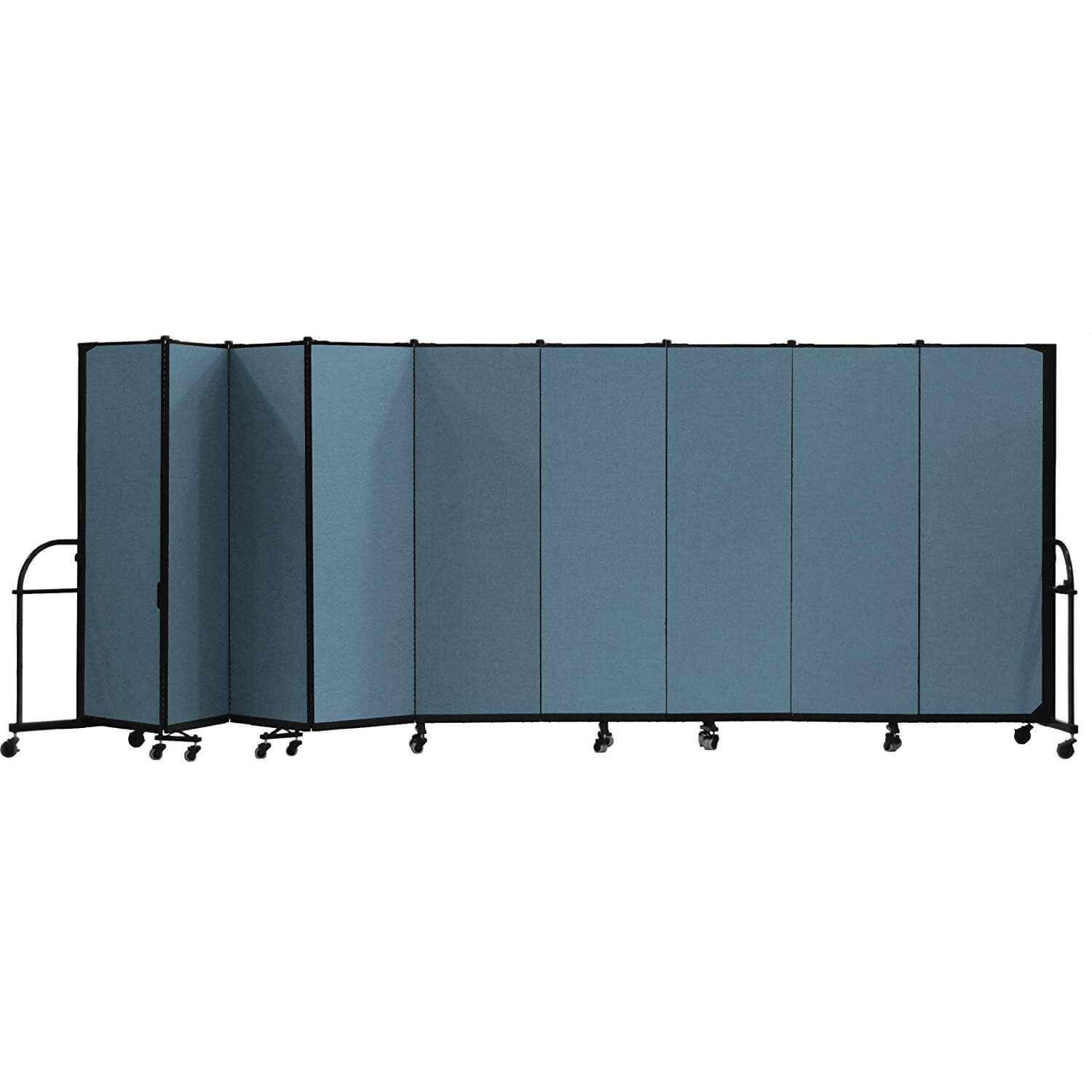 Panel room dividers CUB QSCFSL609D B RCS