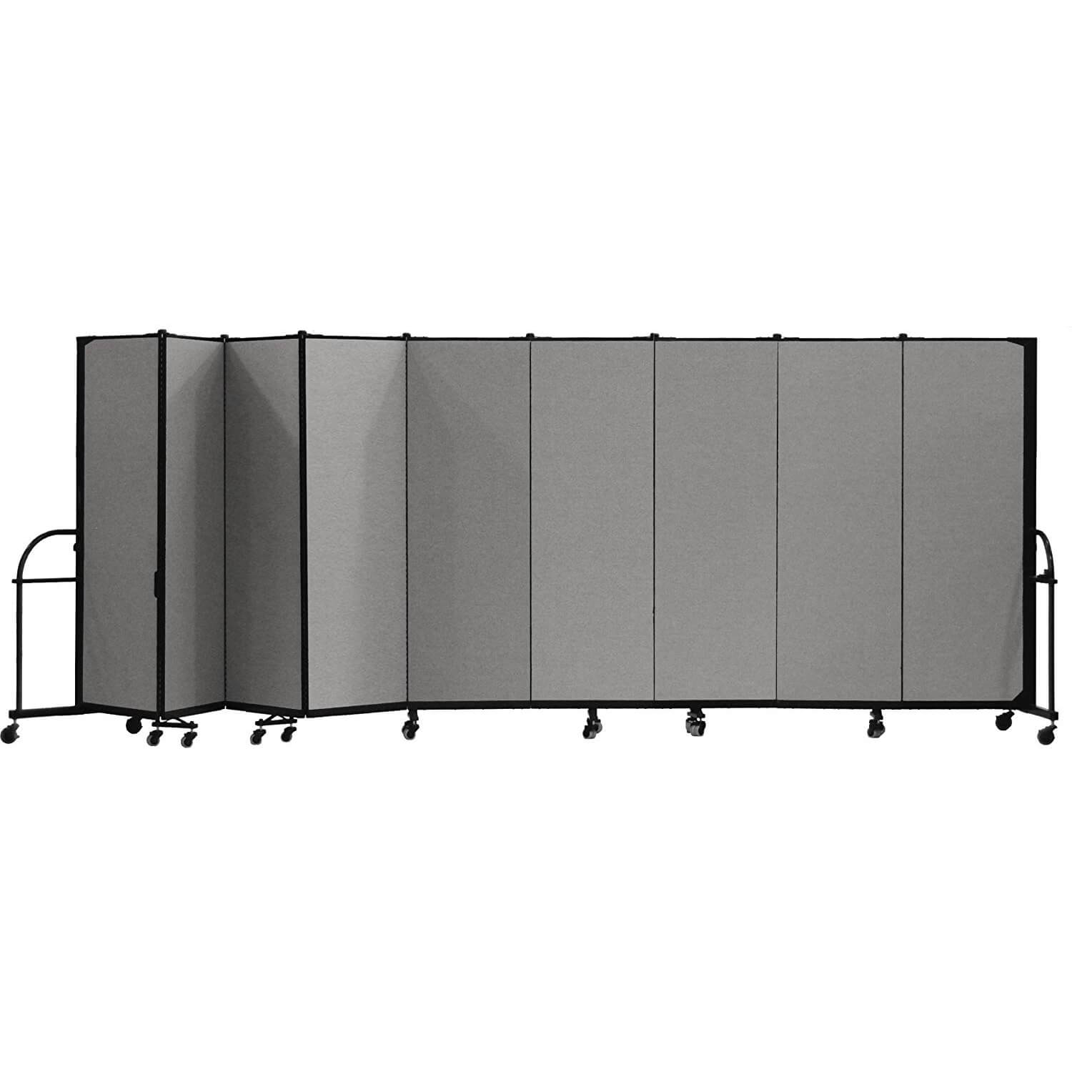 Panel room dividers CUB QSCFSL609DG RCS