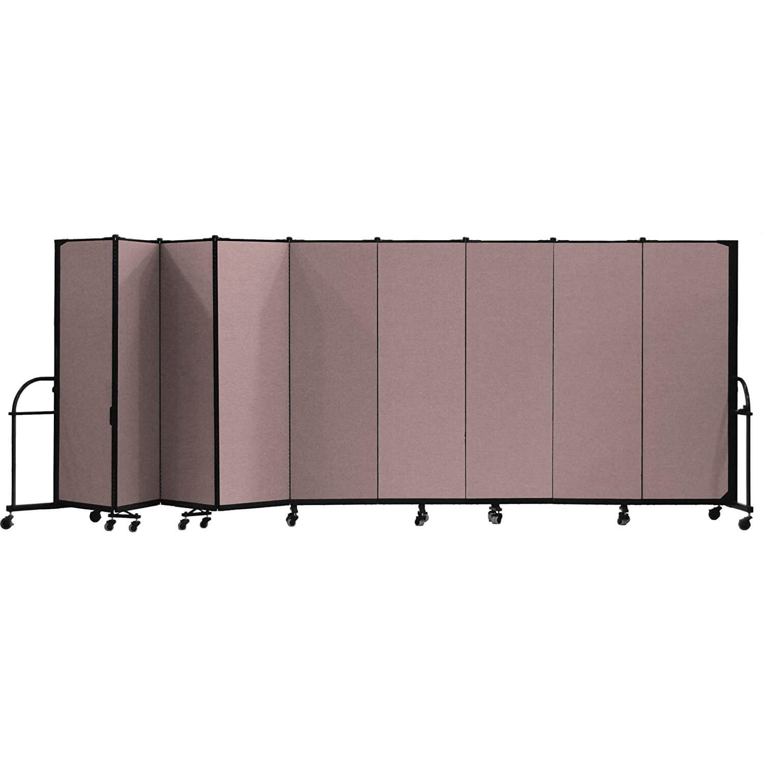 Panel room dividers CUB QSCFSL609DM RCS