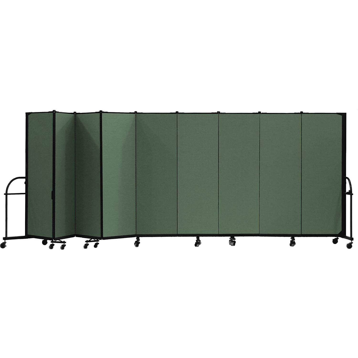 Panel room dividers CUB QSCFSL609DN RCS