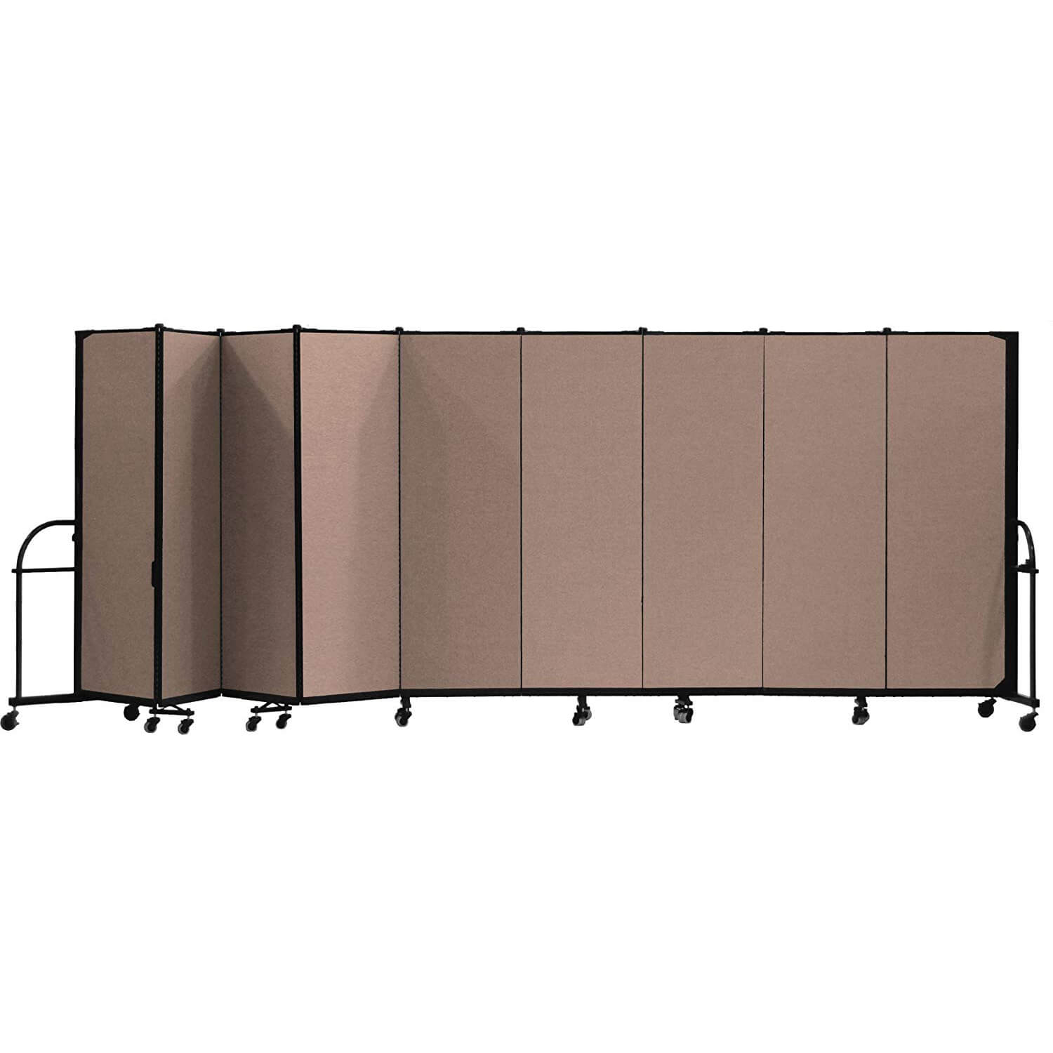 Panel room dividers CUB QSCFSL609DO RCS