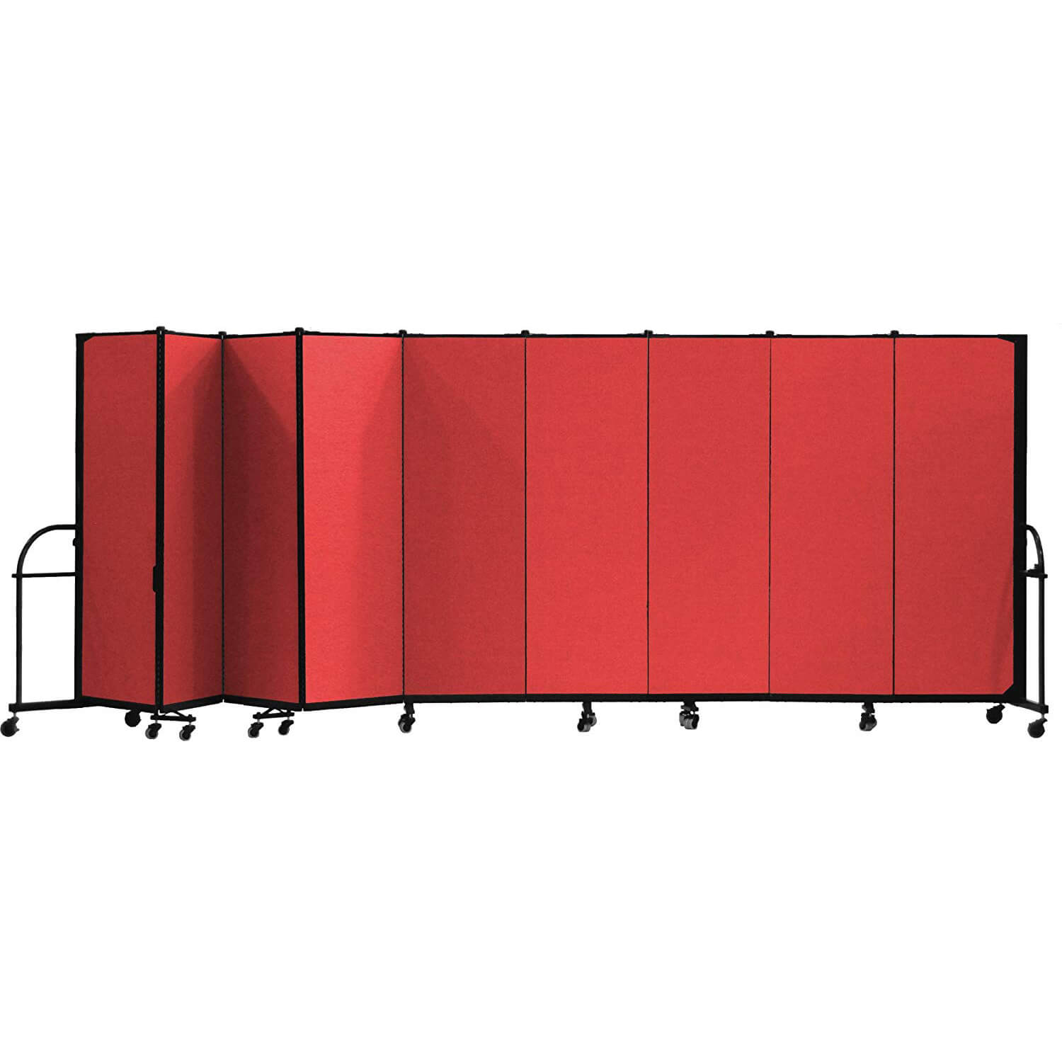 Panel room dividers CUB QSCFSL609DR RCS