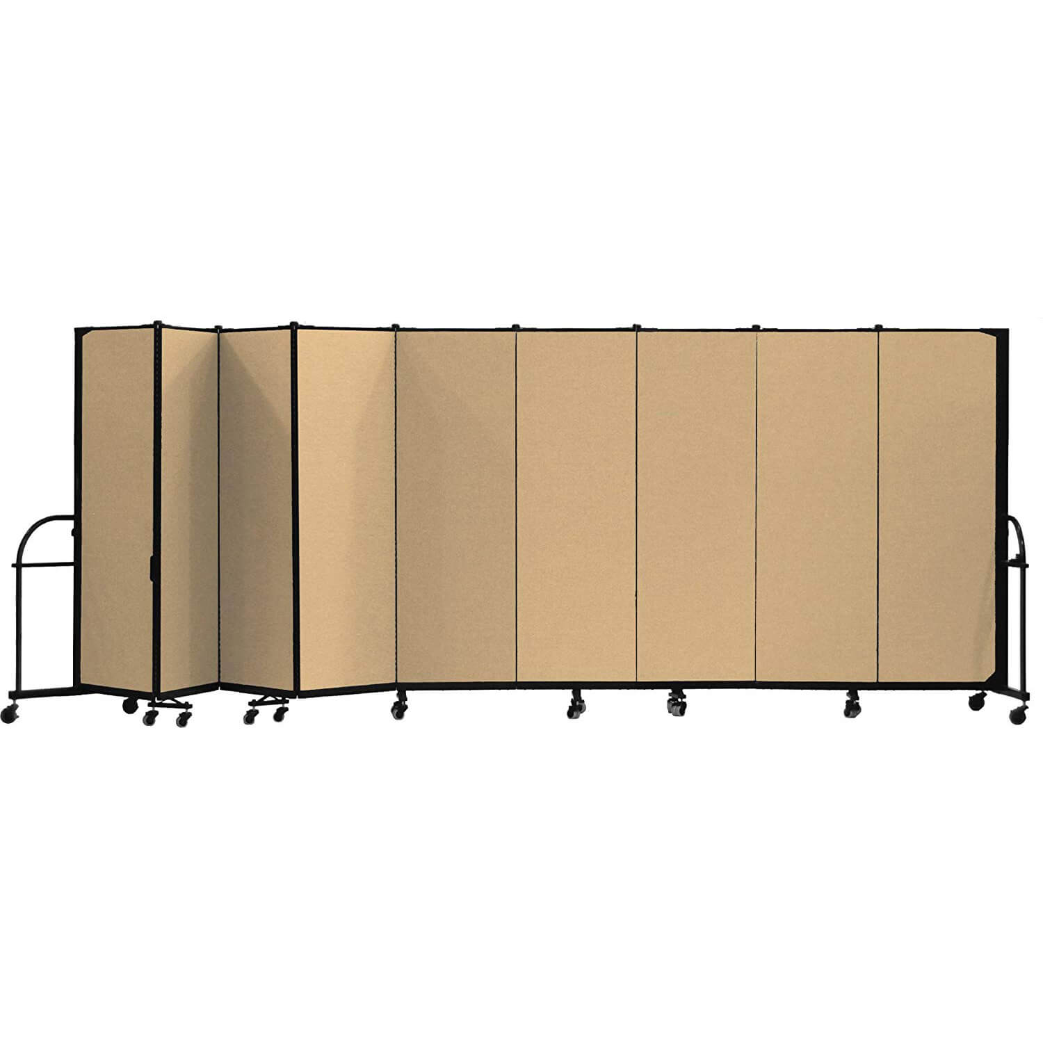 Panel room dividers CUB QSCFSL609DW RCS